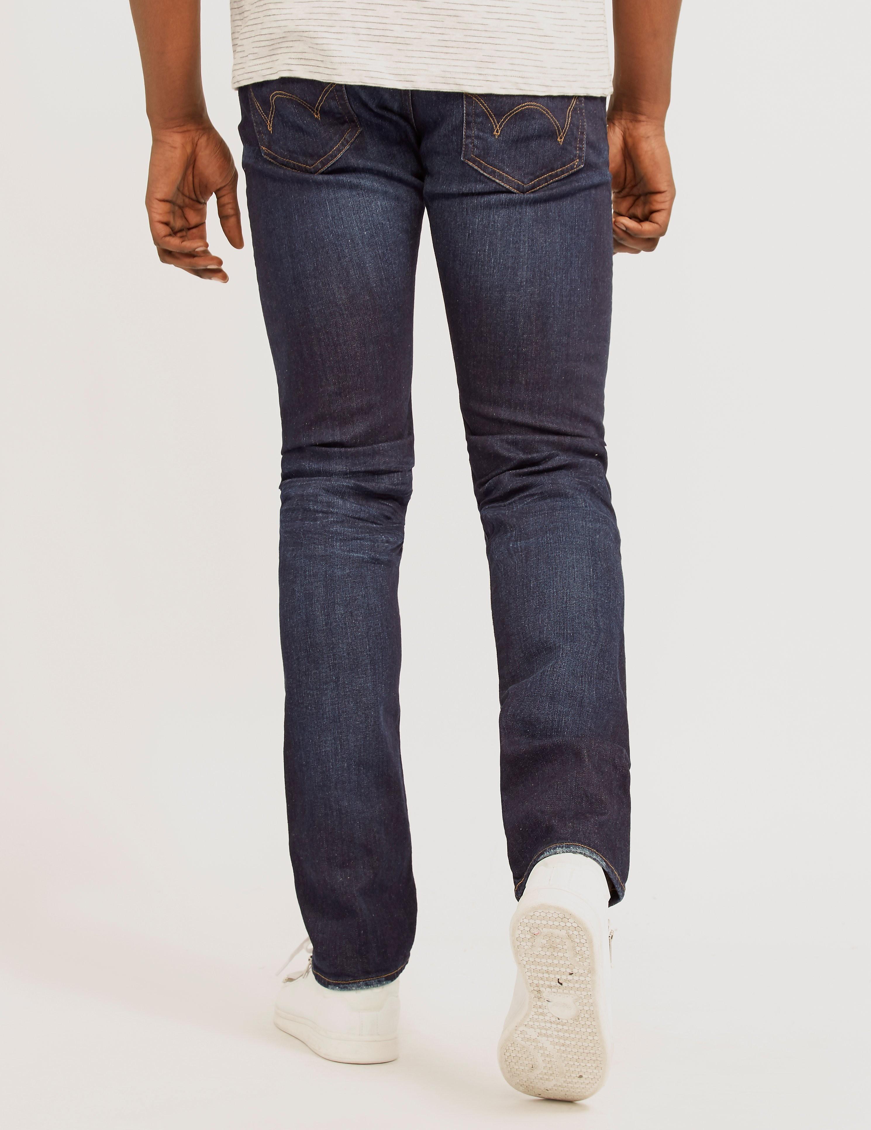 Edwin ED80 Night Jeans
