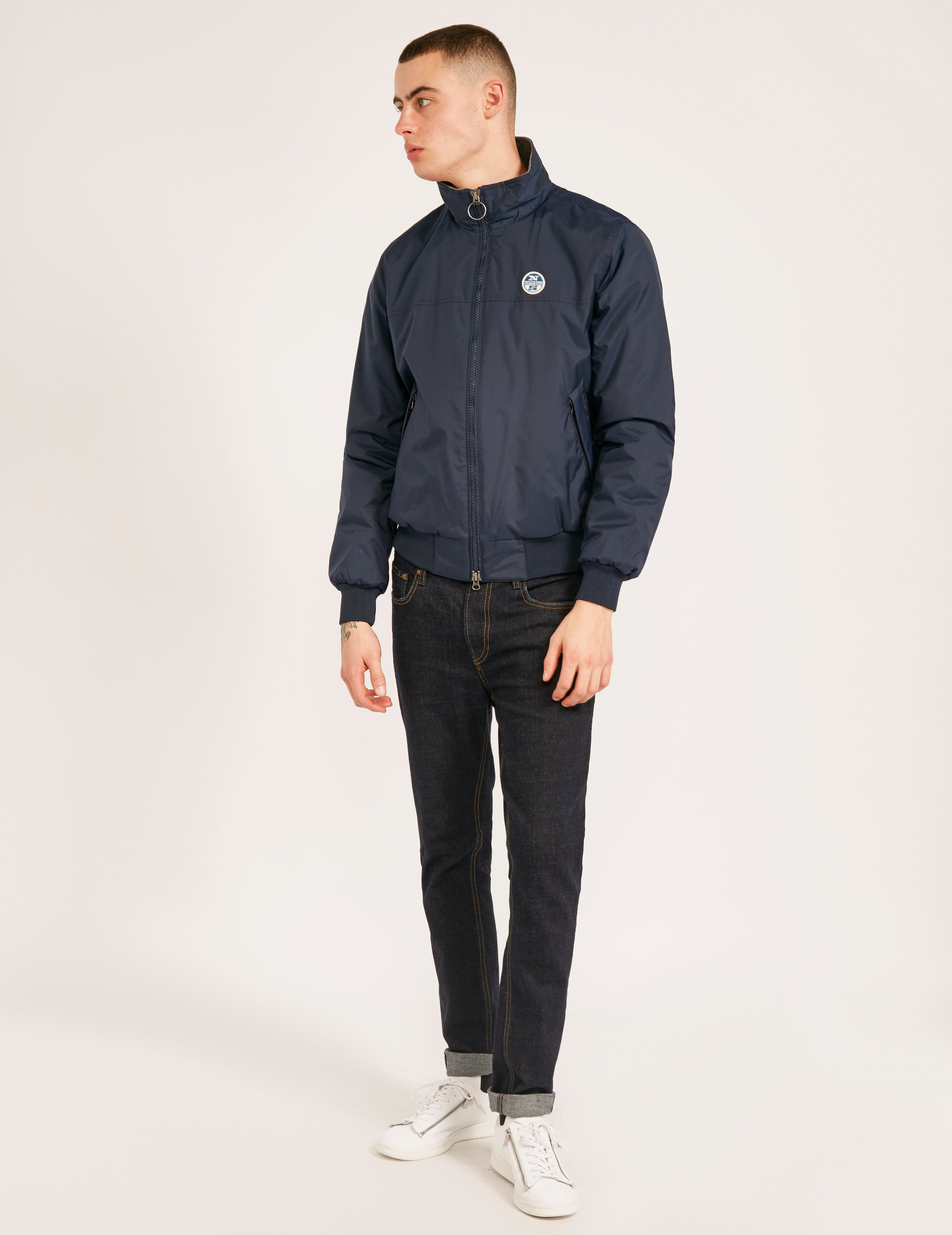 NORTH SAILS Eric Jacket