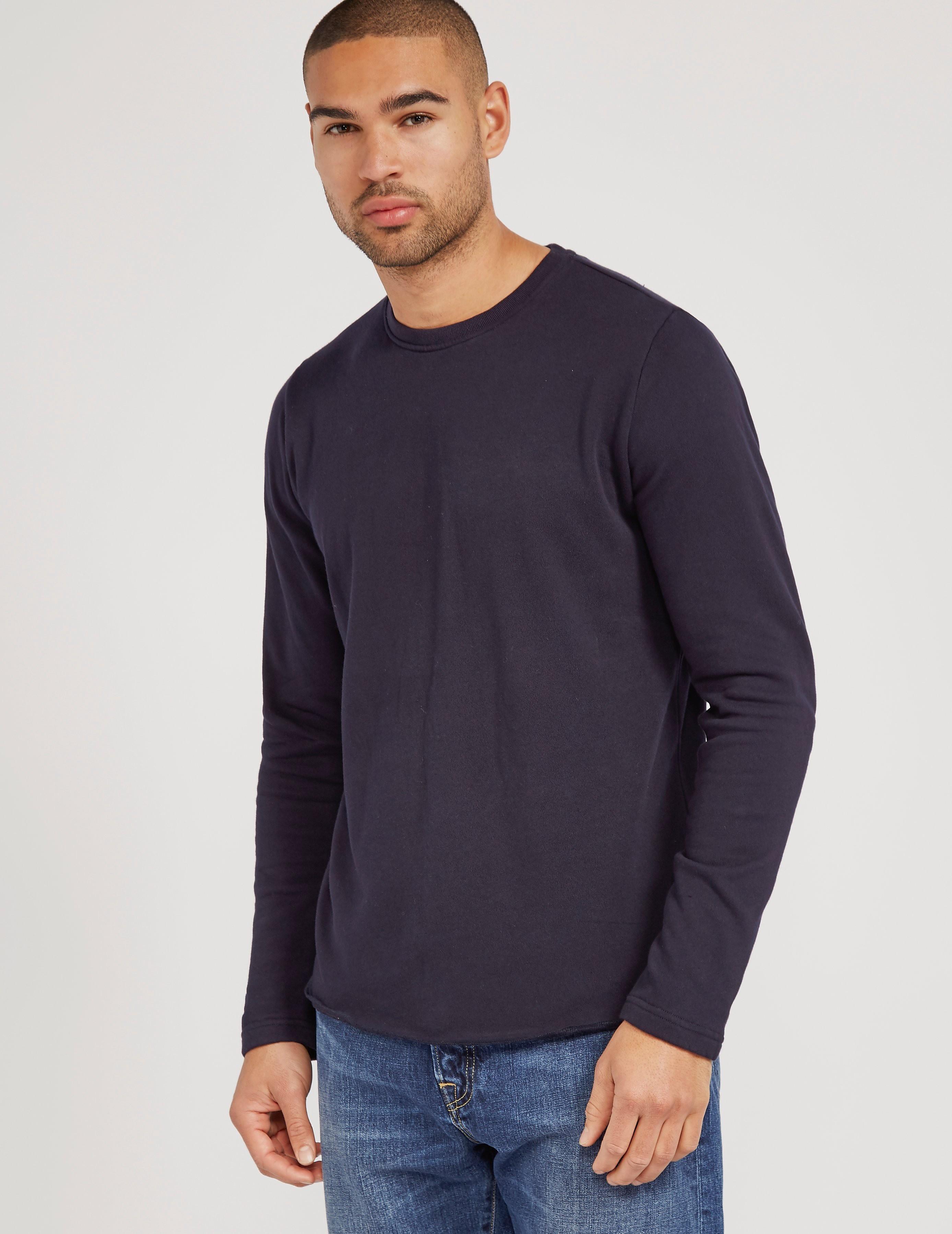Edwin Terry Long Sleeve T-Shirt