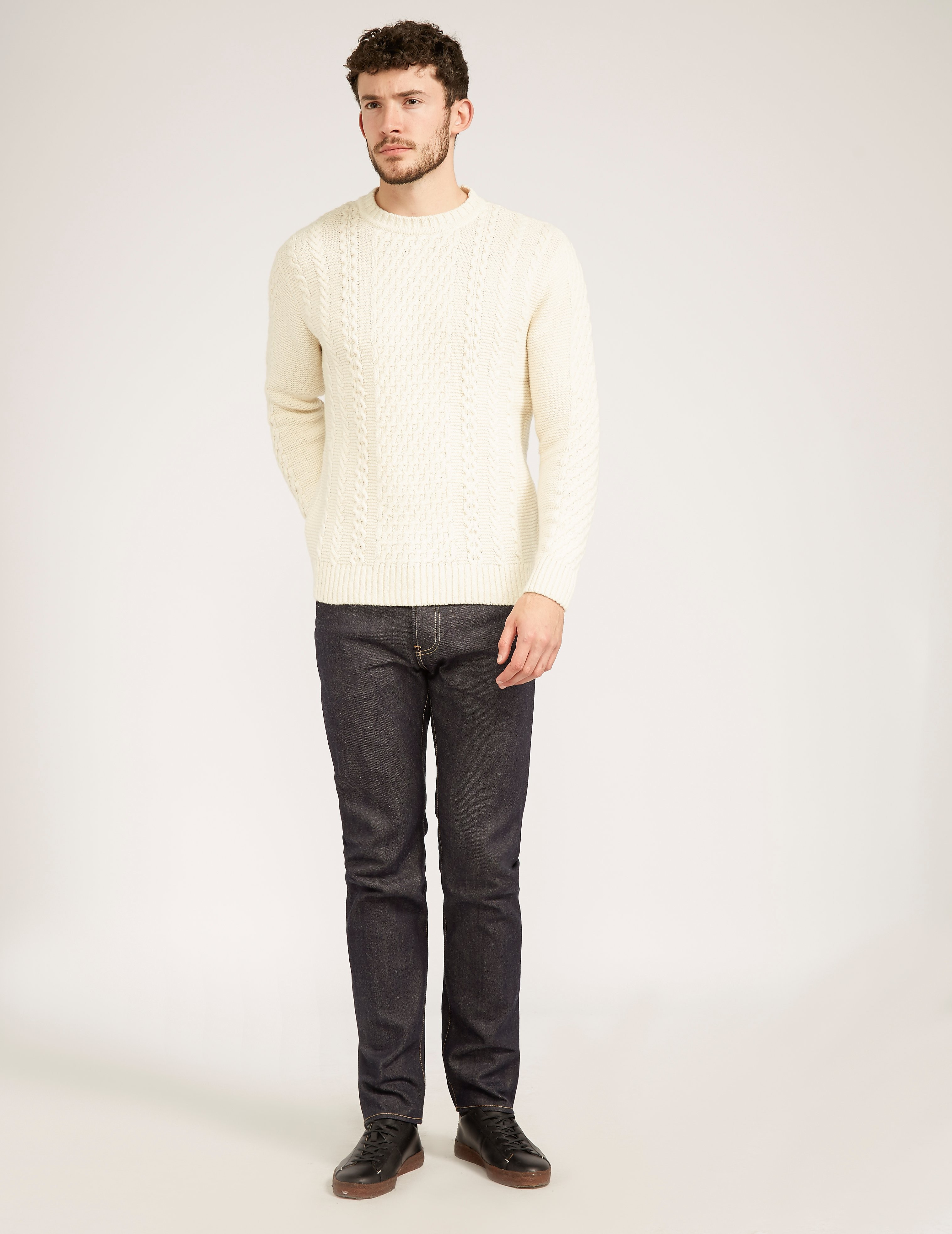 Edwin United Knit
