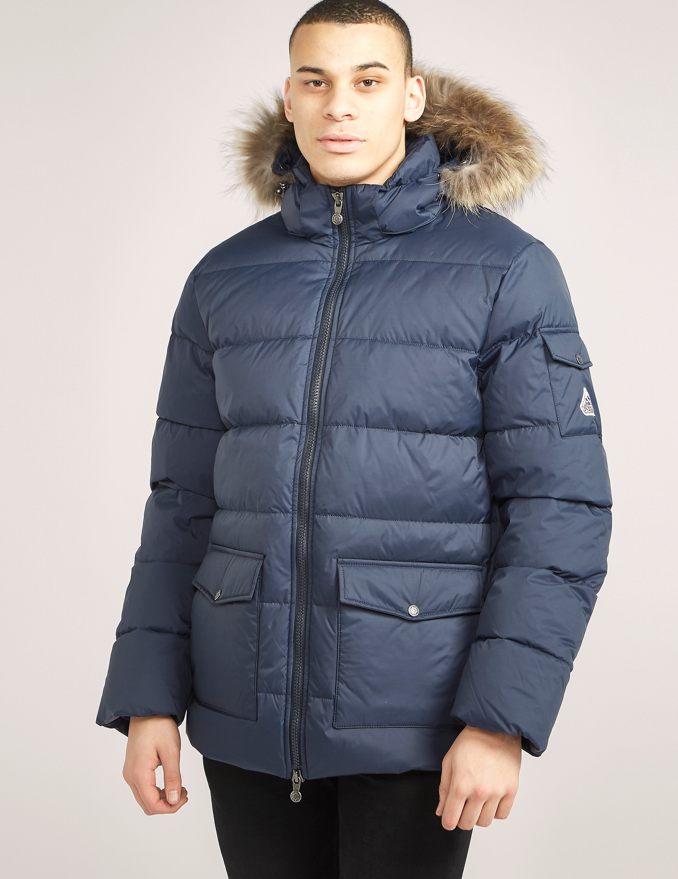 Pyrenex Iconic Parka Jacket