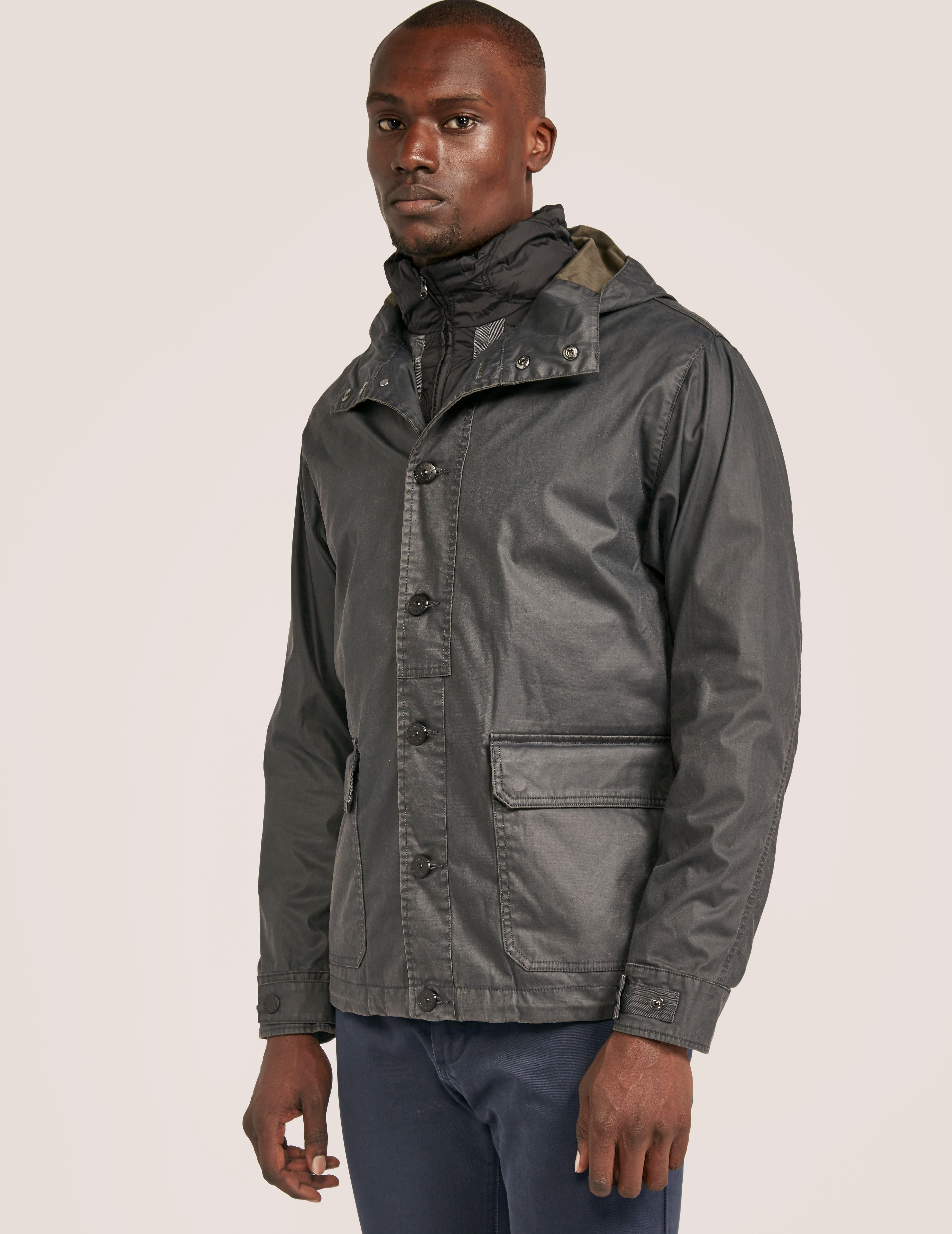 Barbour Keroene Padded Jacket