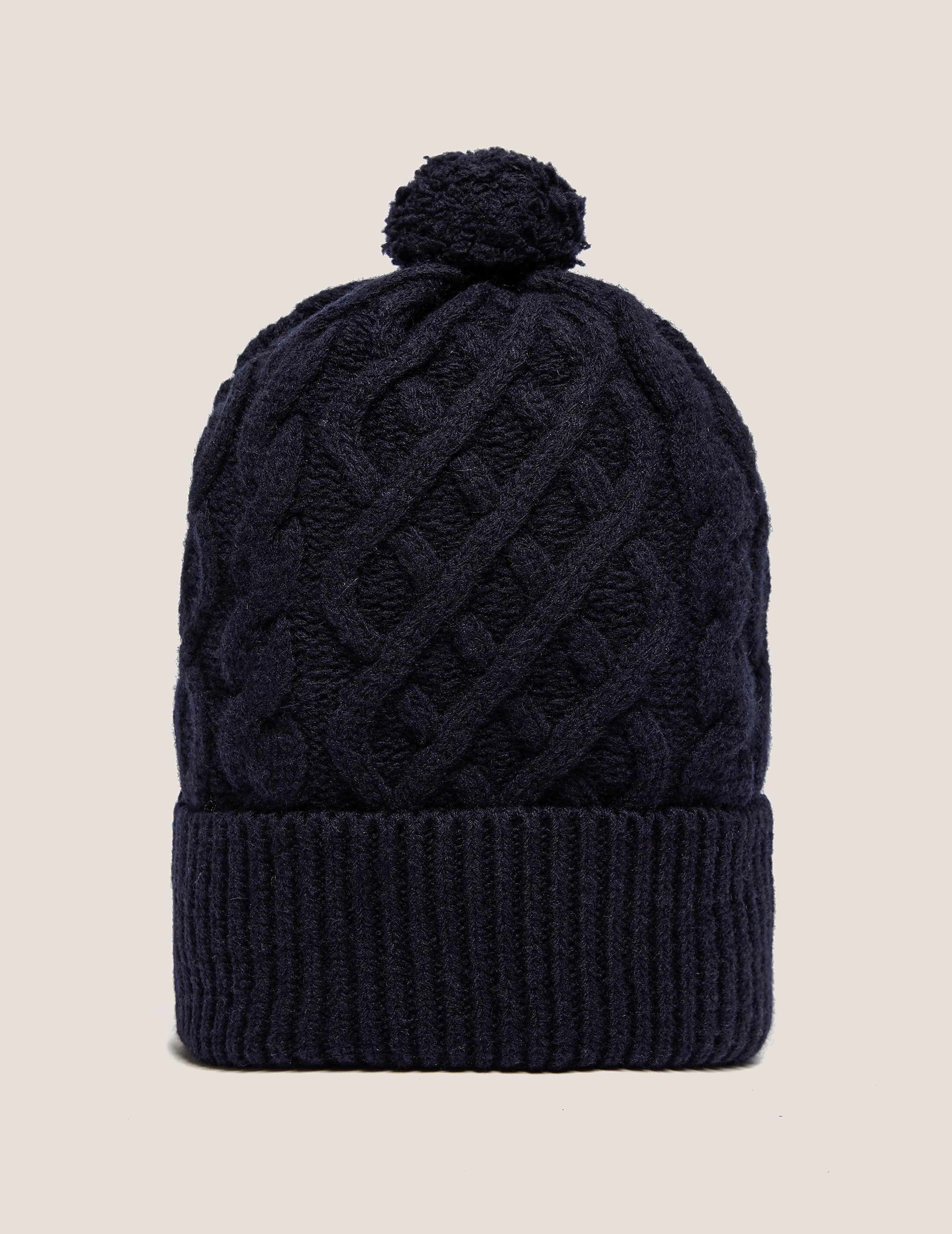 Barbour Cable Beanie