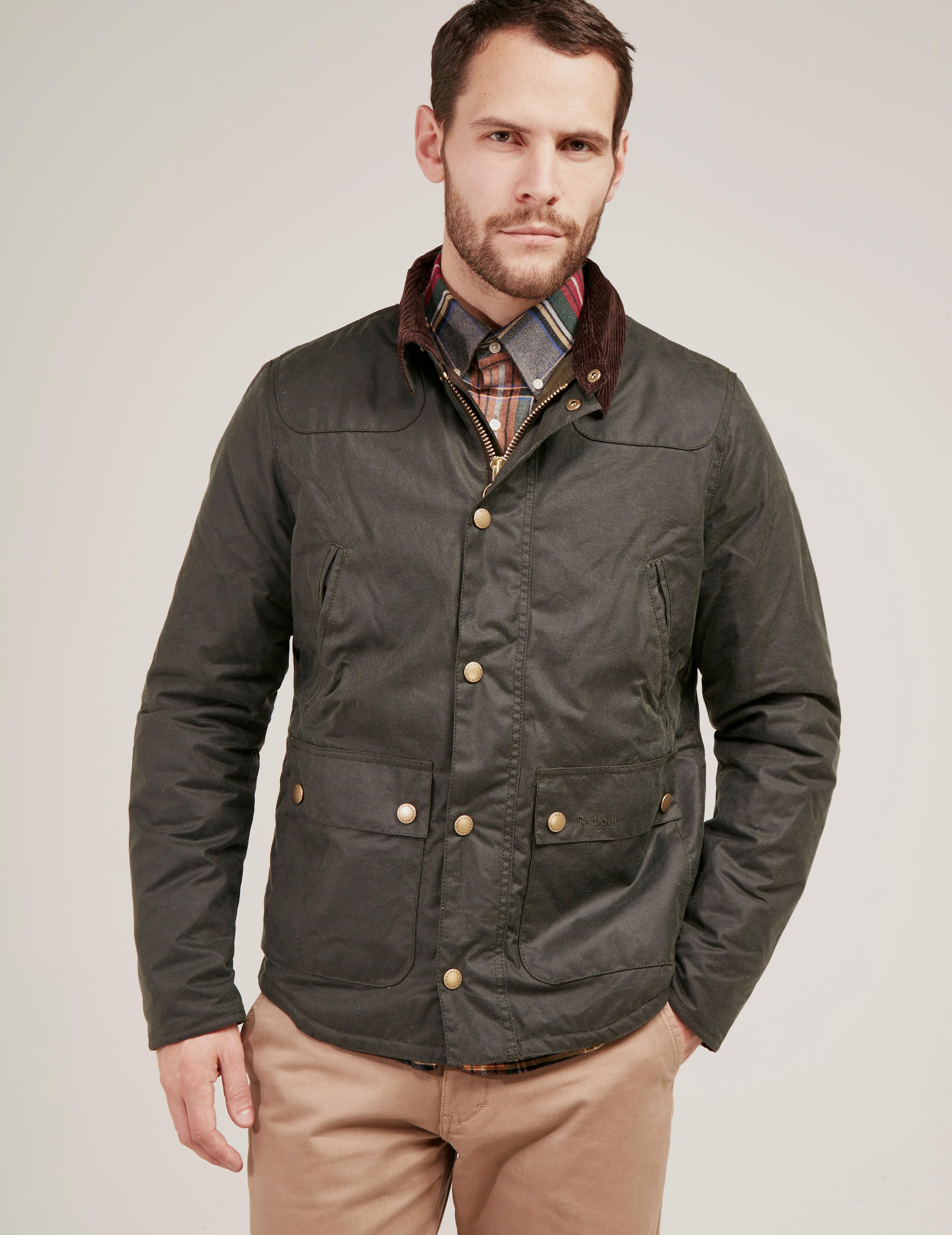 Barbour Preelin Jacket