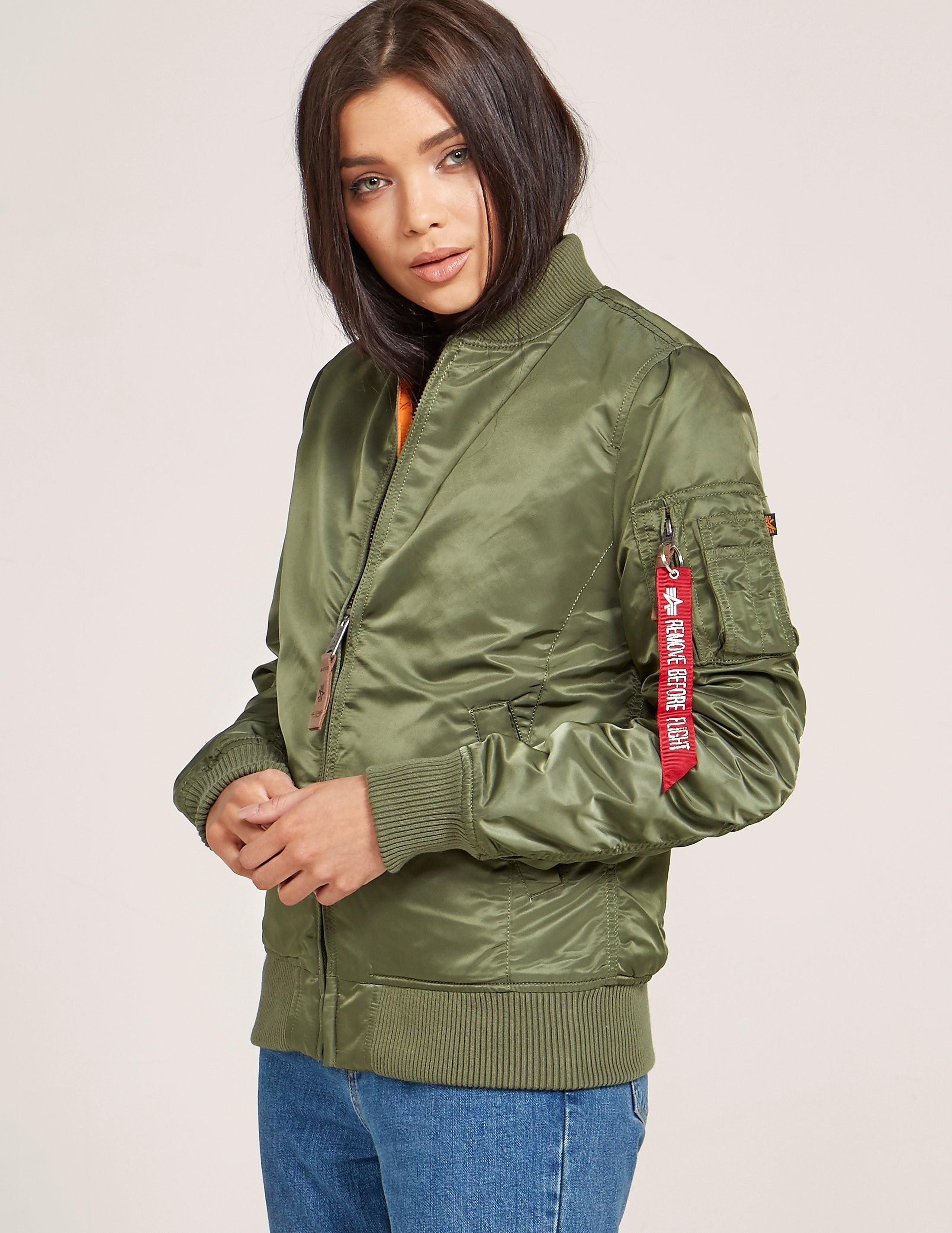 Alpha Industries PMA1 Jacket