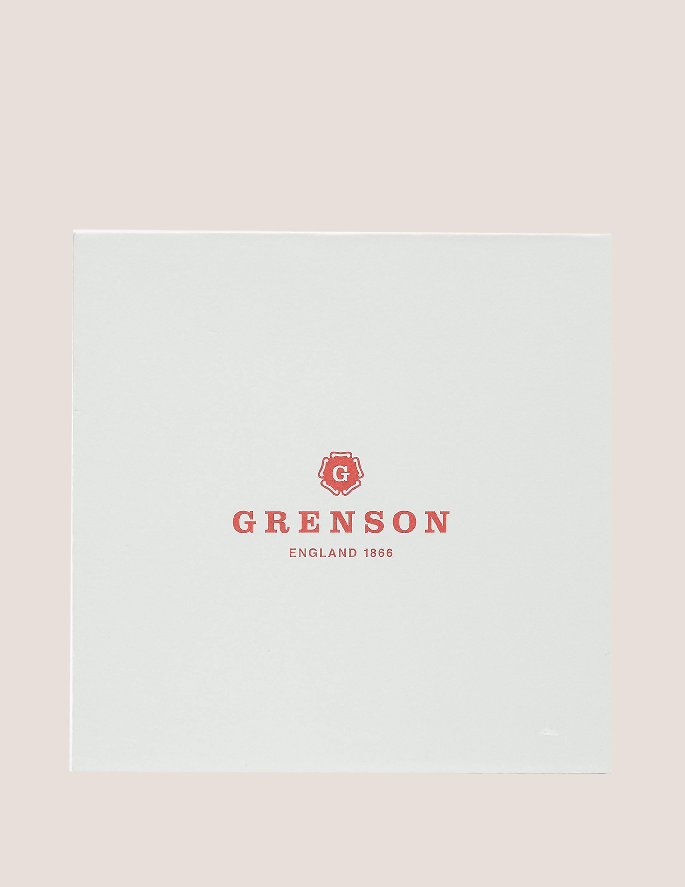 Grenson Shoe Care Box