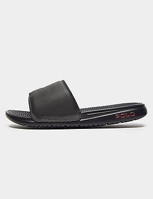 0dd300324c922 Polo Ralph Lauren Rodwell Slides ...