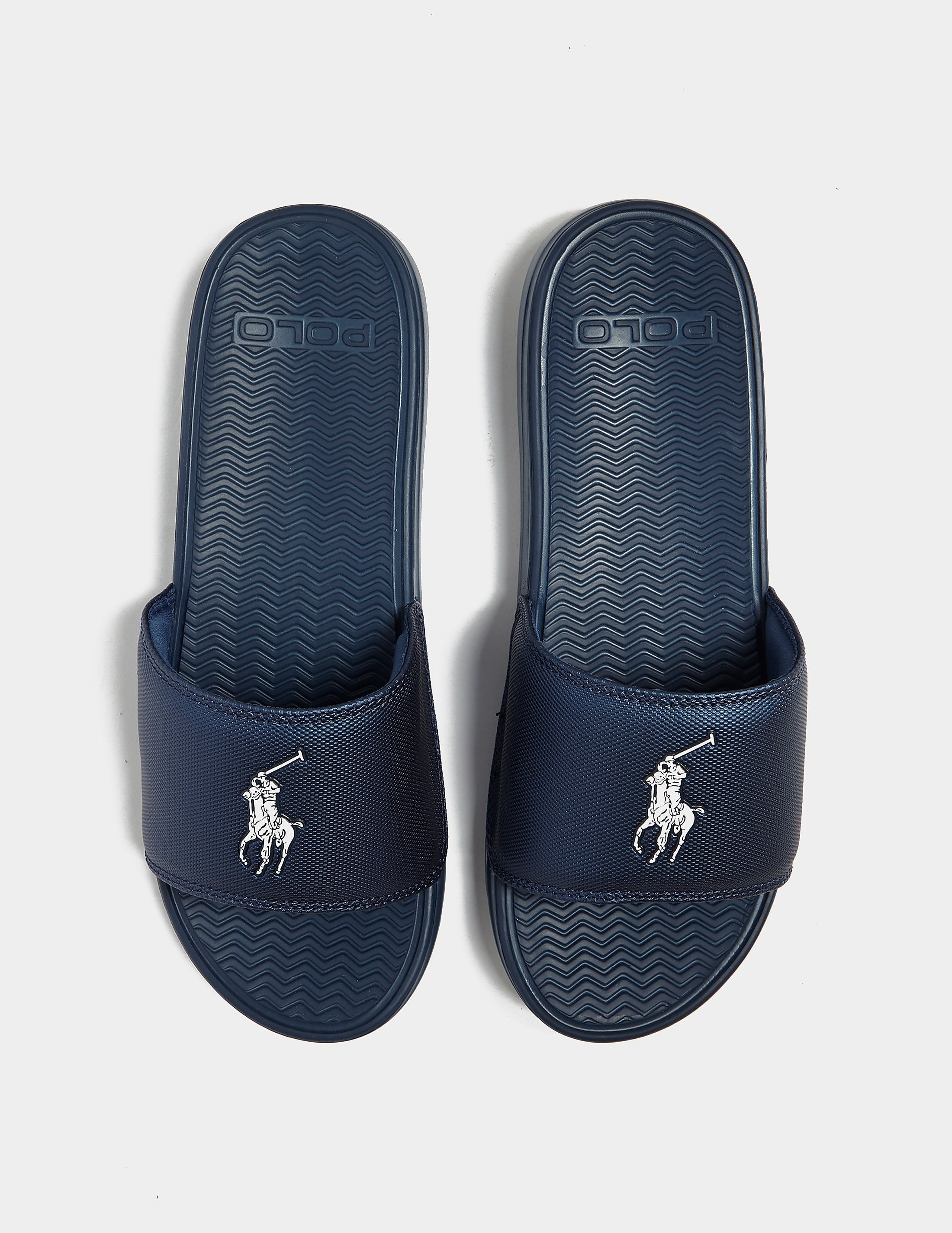 Polo Ralph Lauren Rodwell Slide Sandals