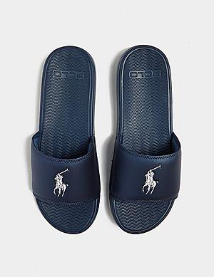 426d80ad34a7 Polo Ralph Lauren Rodwell Slides Polo Ralph Lauren Rodwell Slides