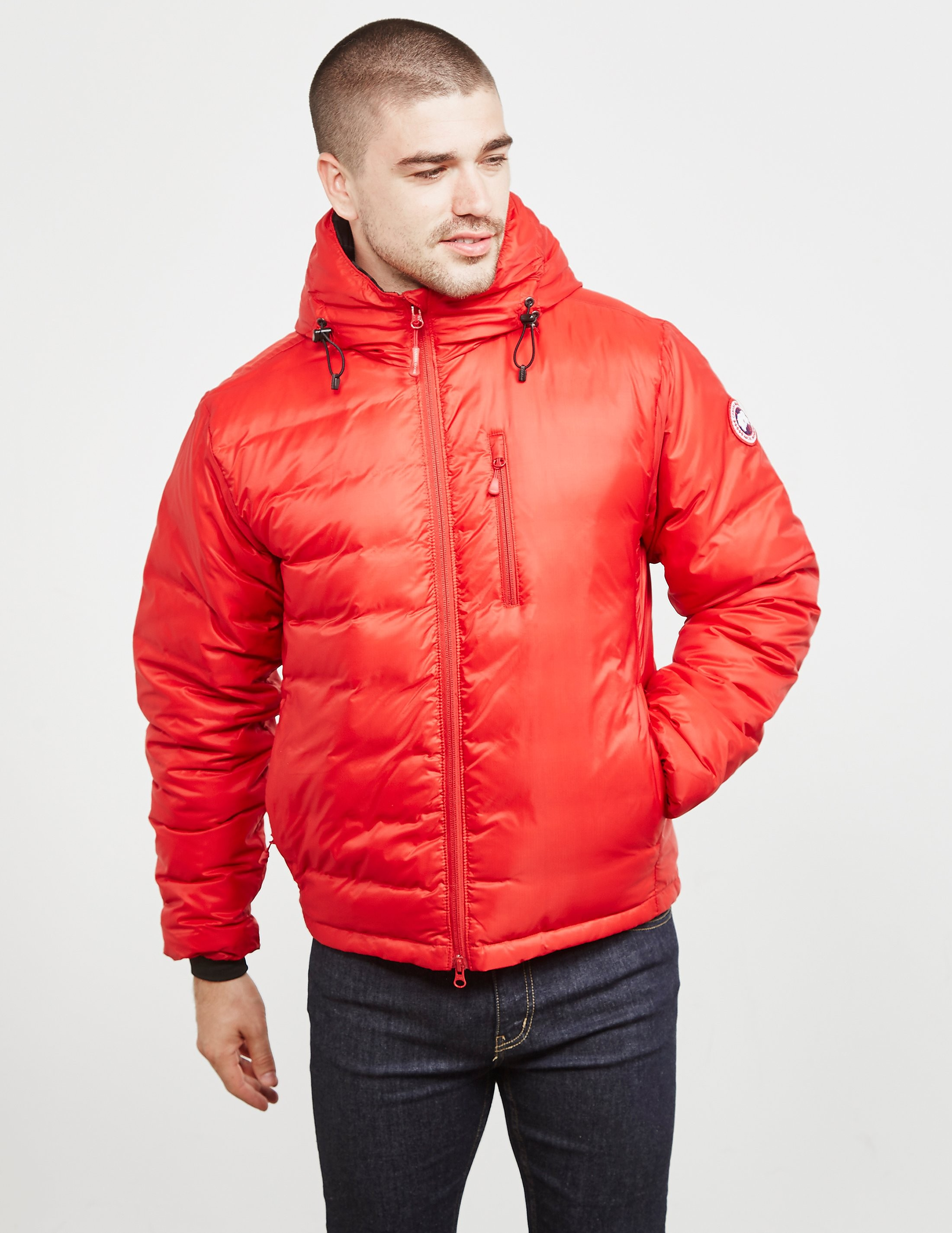 Canada Goose Lodge Hoody Jacket