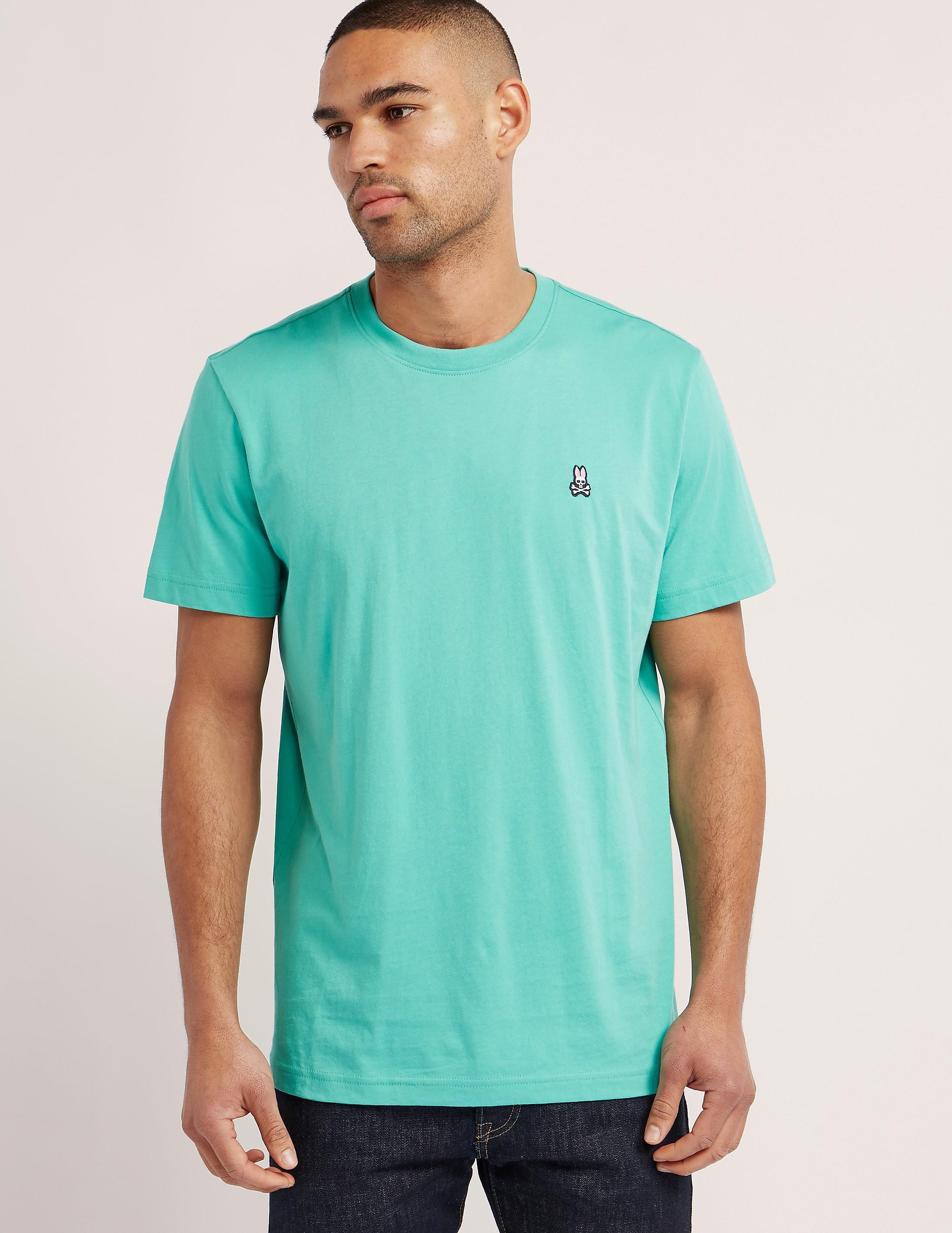 Psycho Bunny Basic Crew T-Shirt - Exclusive