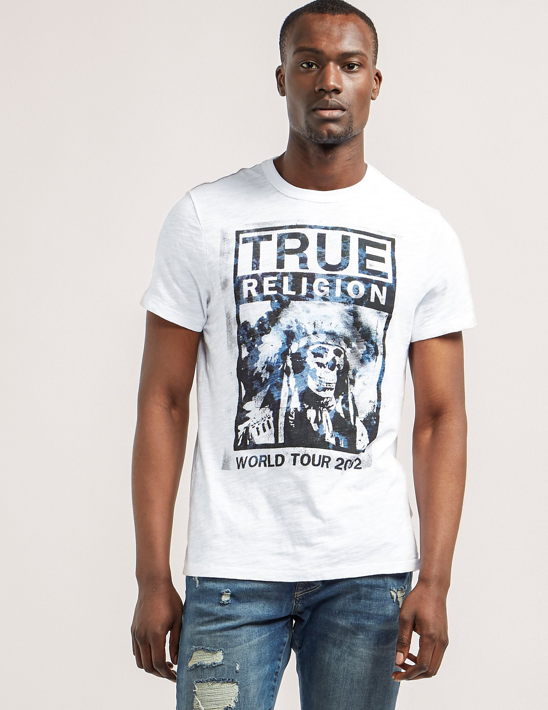 True Religion Graphic T-Shirt