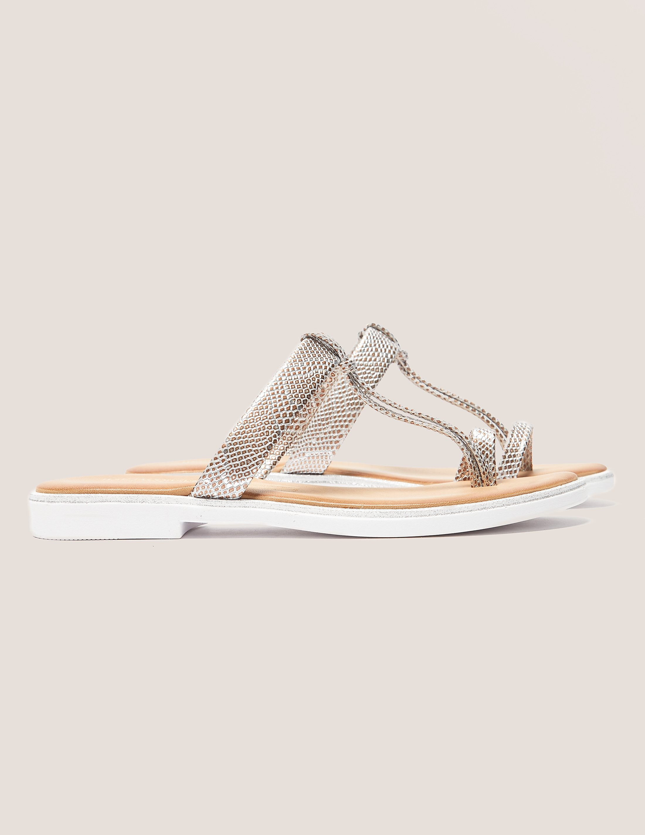 Ilse Jacobsen Poppy Slip On Sandals