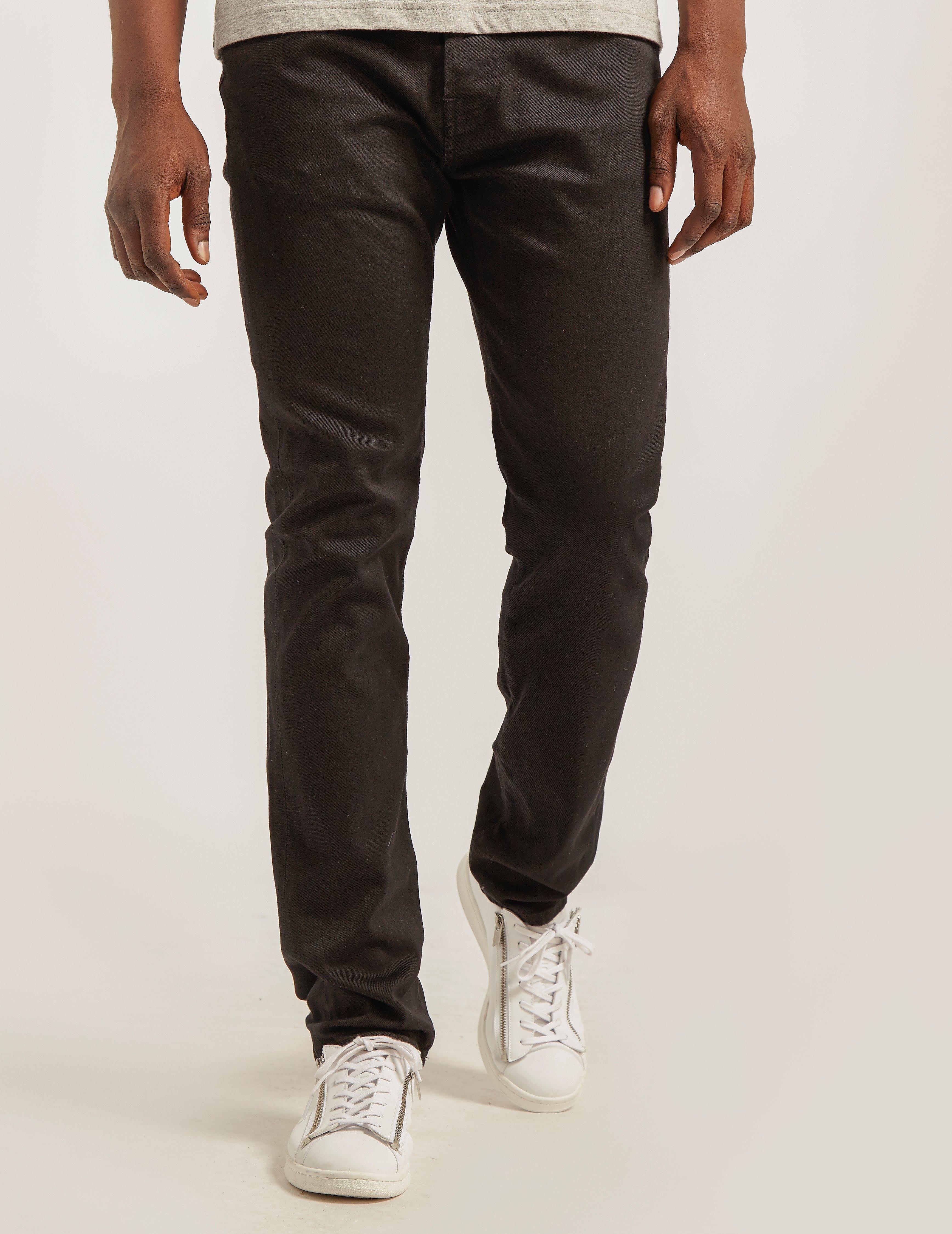 Edwin ED-80 Rinsed Jeans