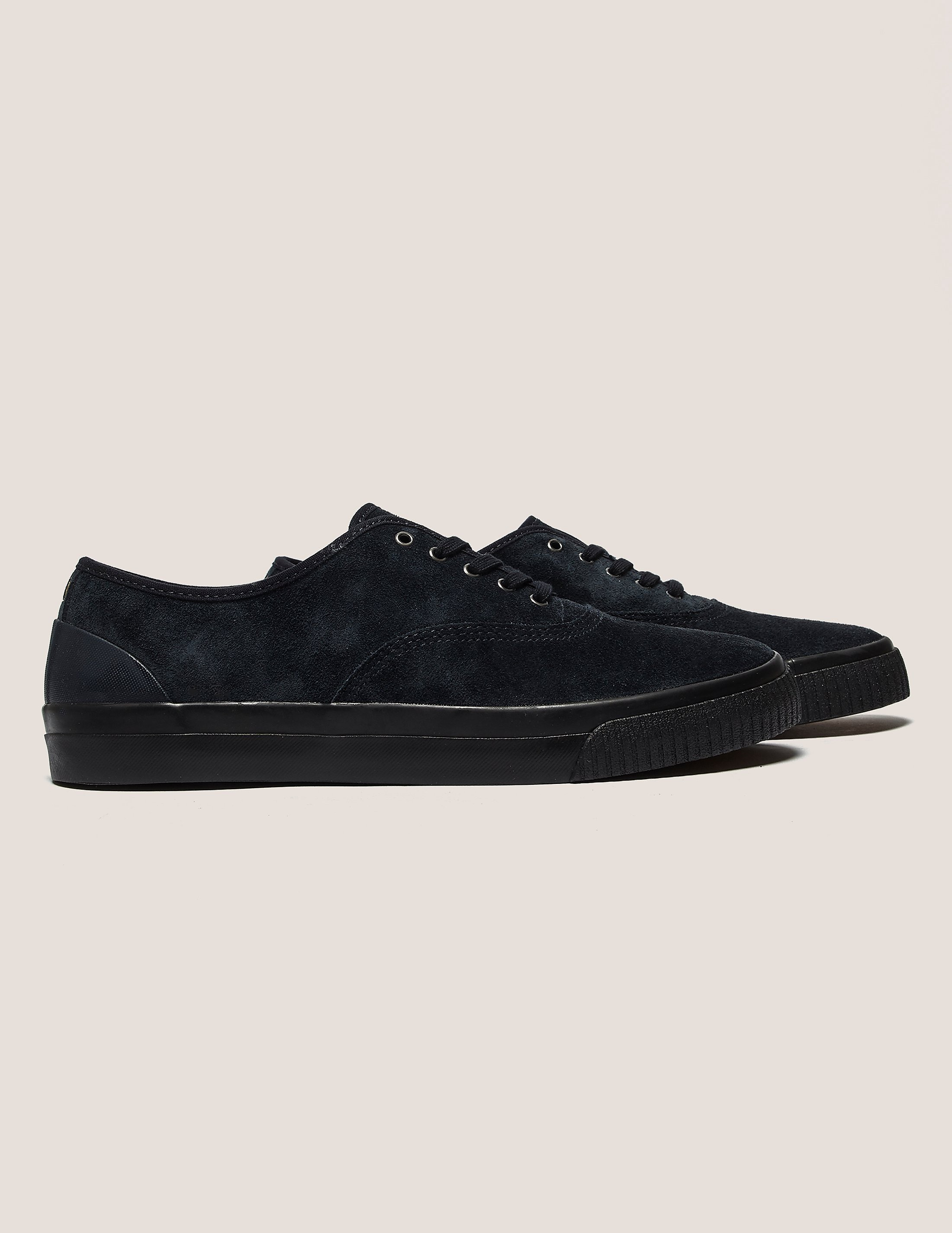 Fred Perry Barson Shoe