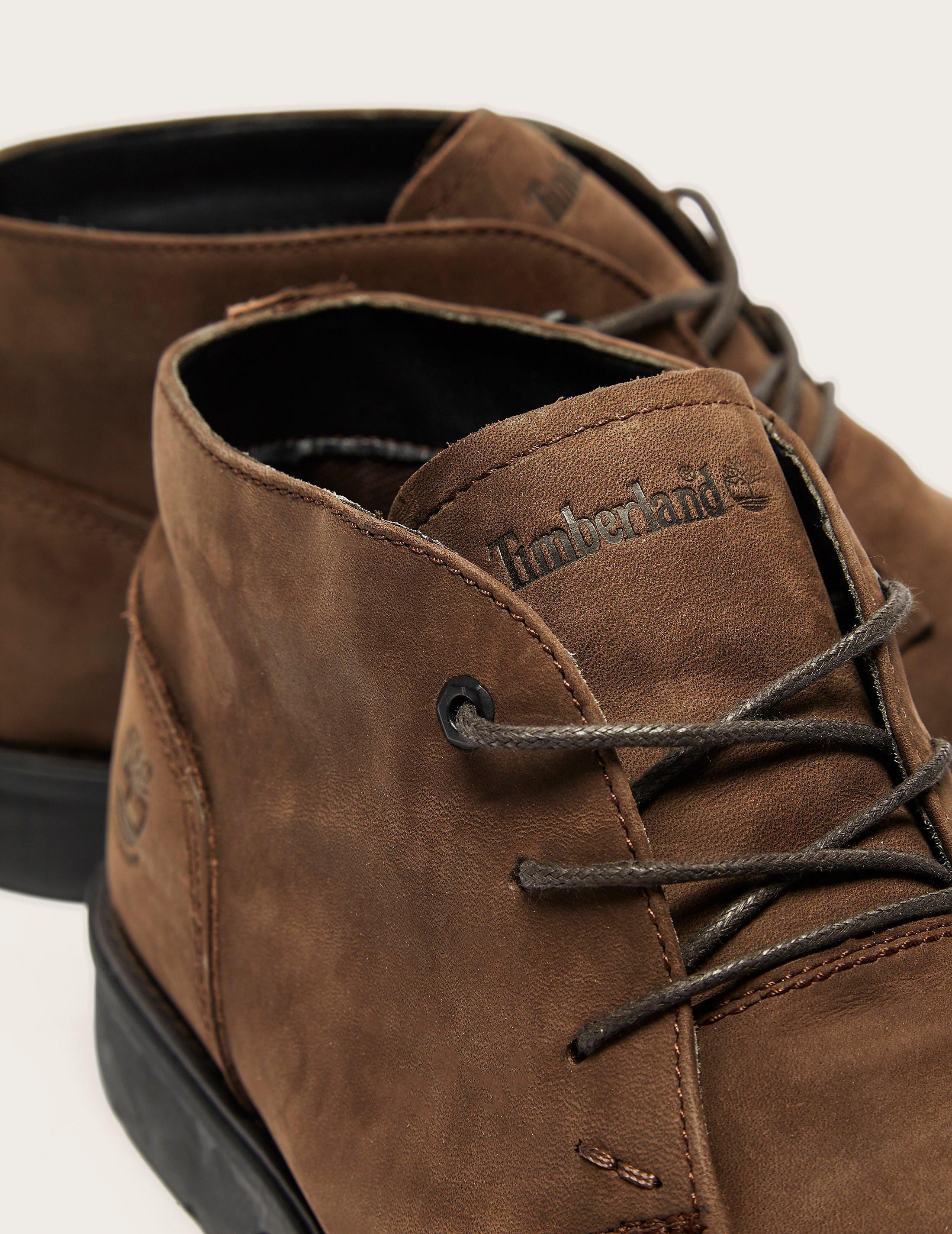 Timberland Carter Notch Chukka Boot