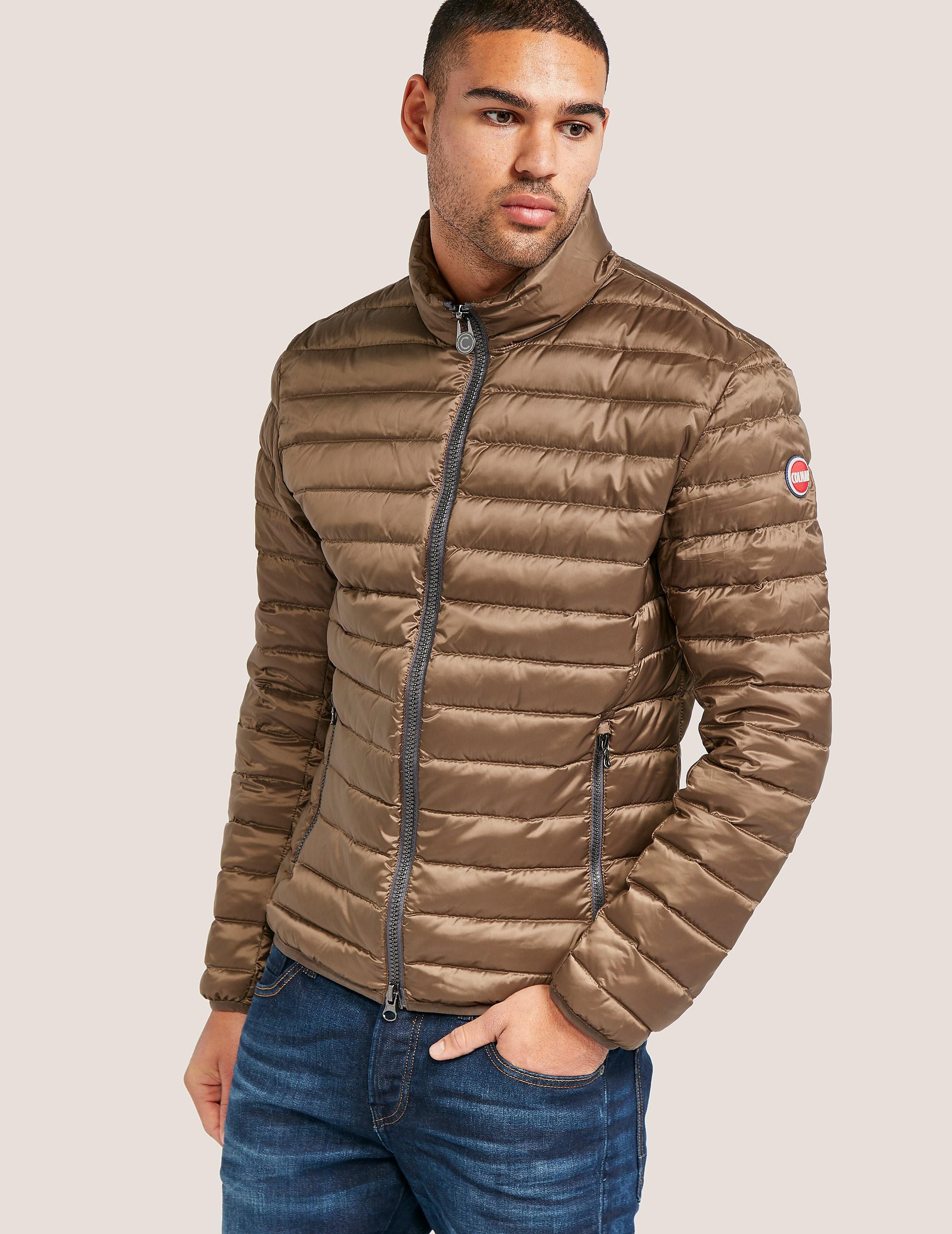 Colmar Lightweight Padded Jacket