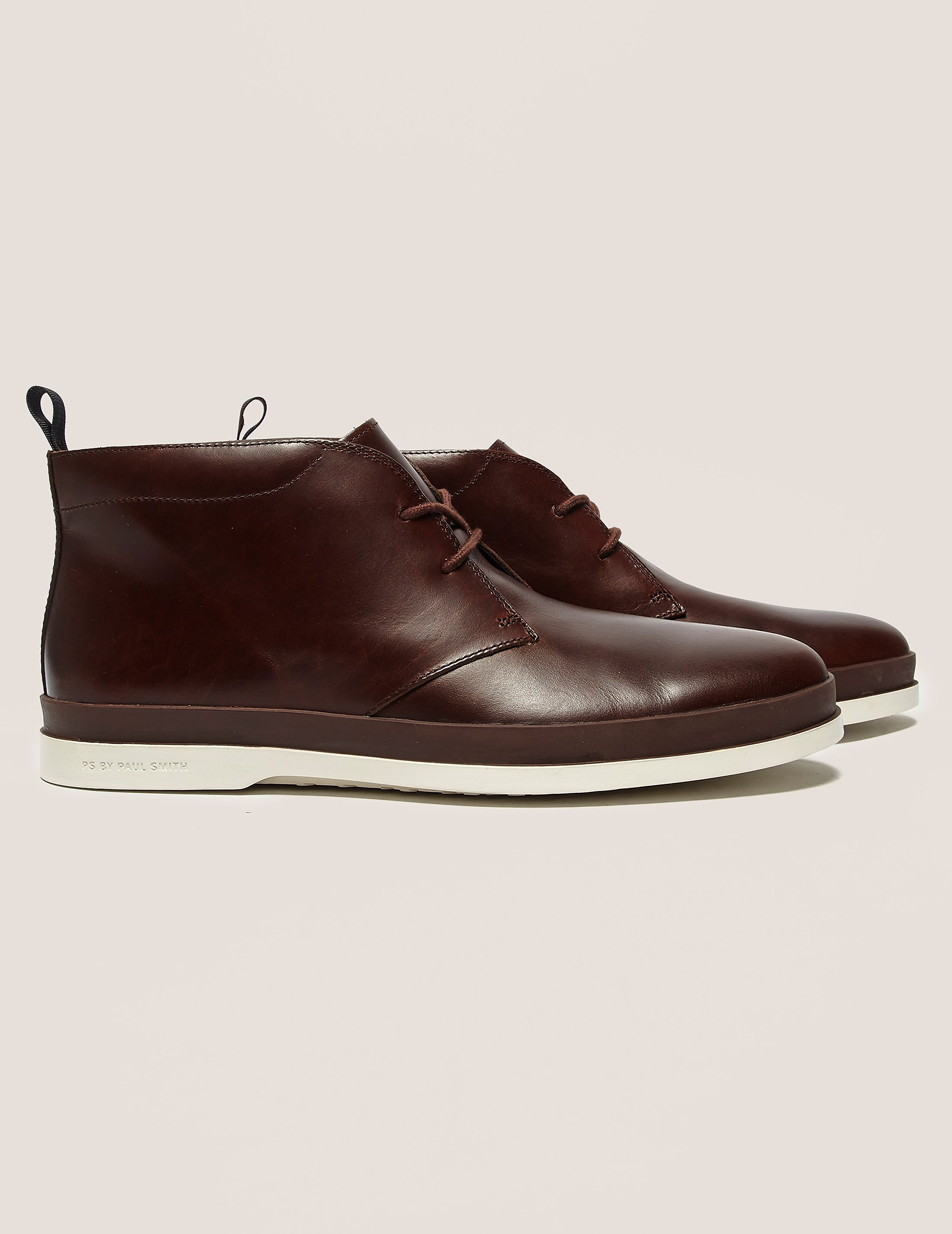 Paul Smith Inkie Chukka Boots