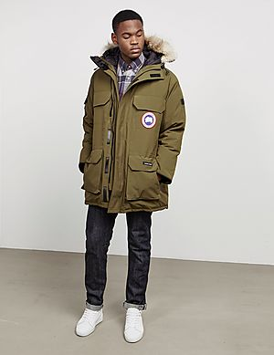 canada goose expedition parka uk