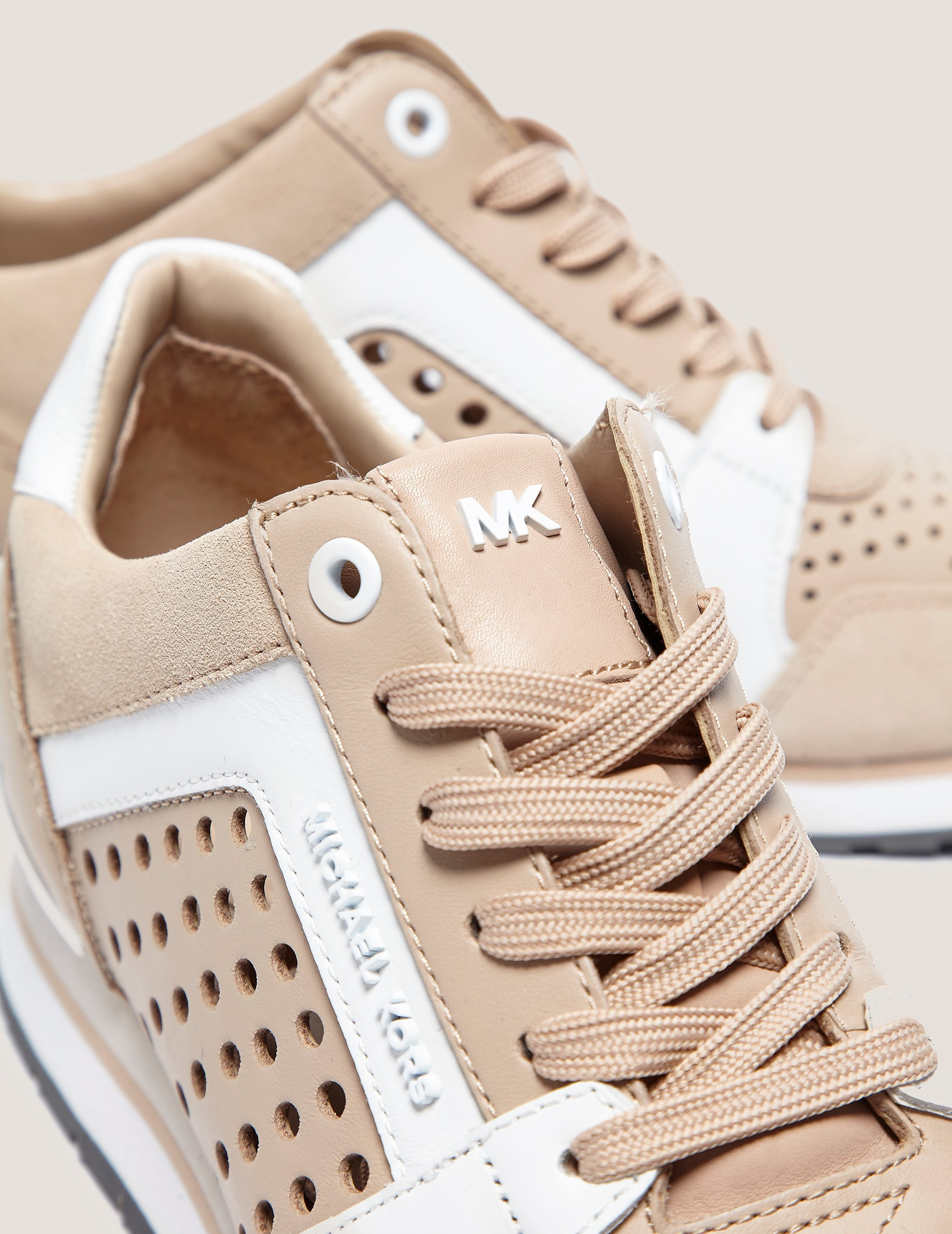 Michael Kors Billie Sneakers