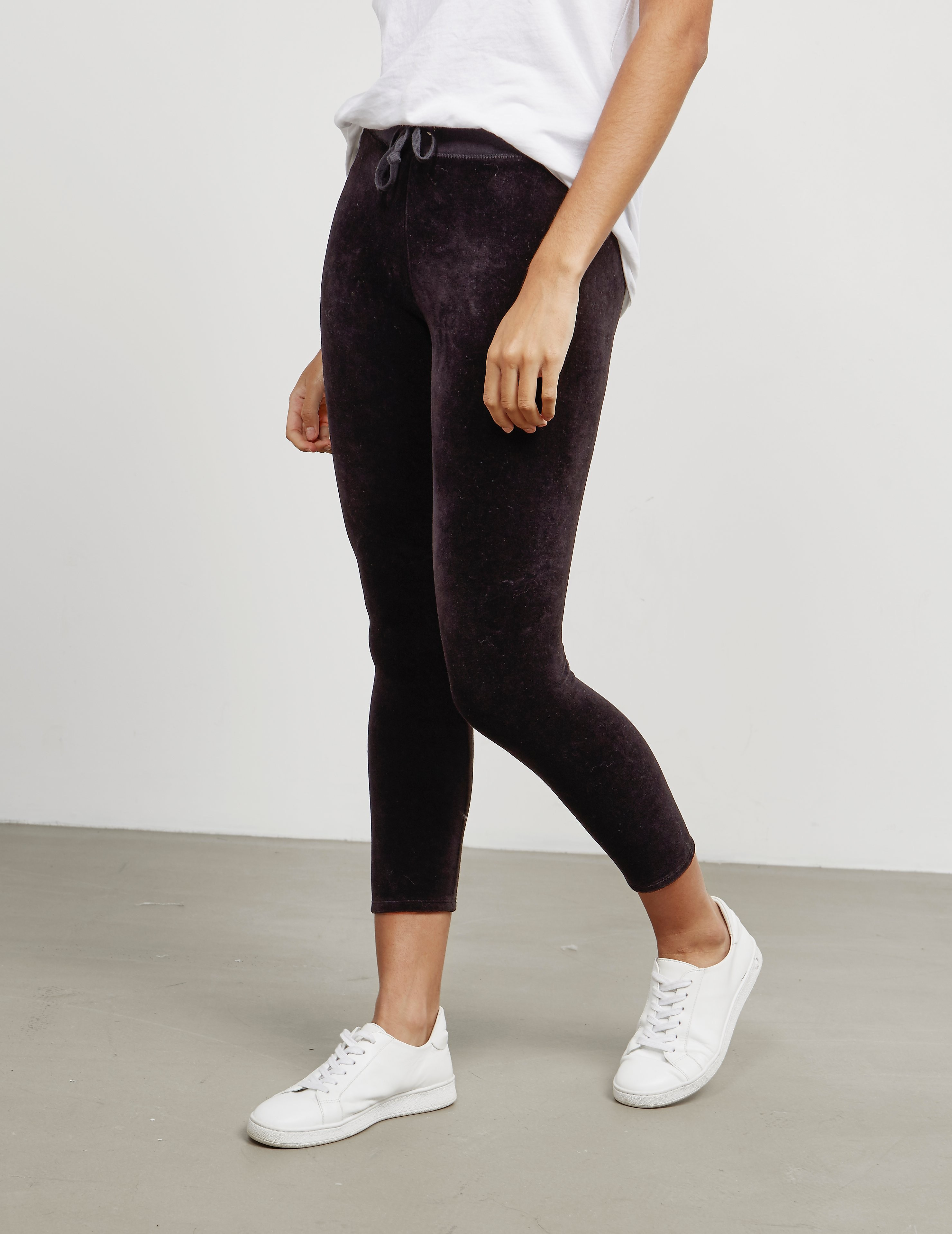 Juicy Couture Velour Legging