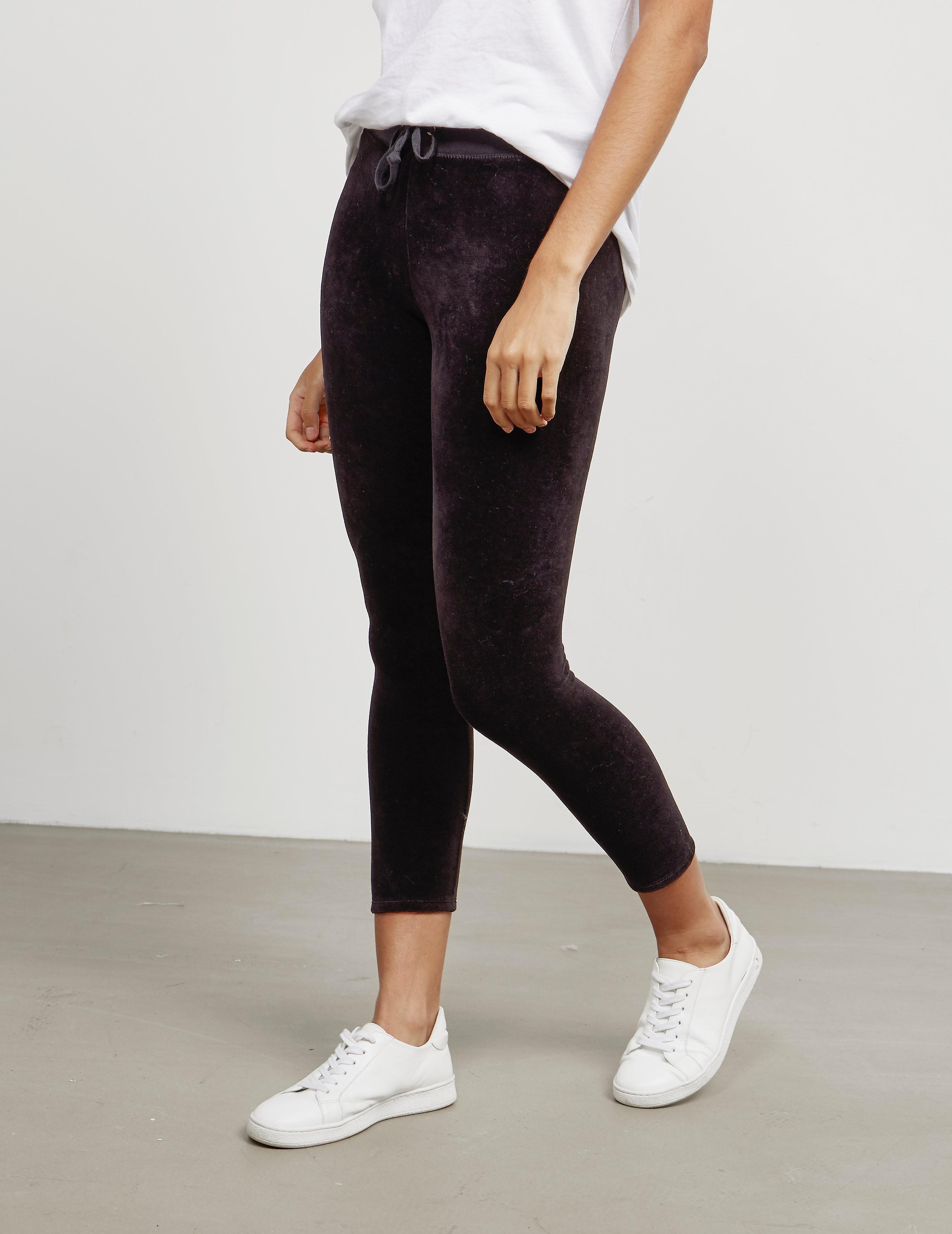 Juicy Couture Velour Legging