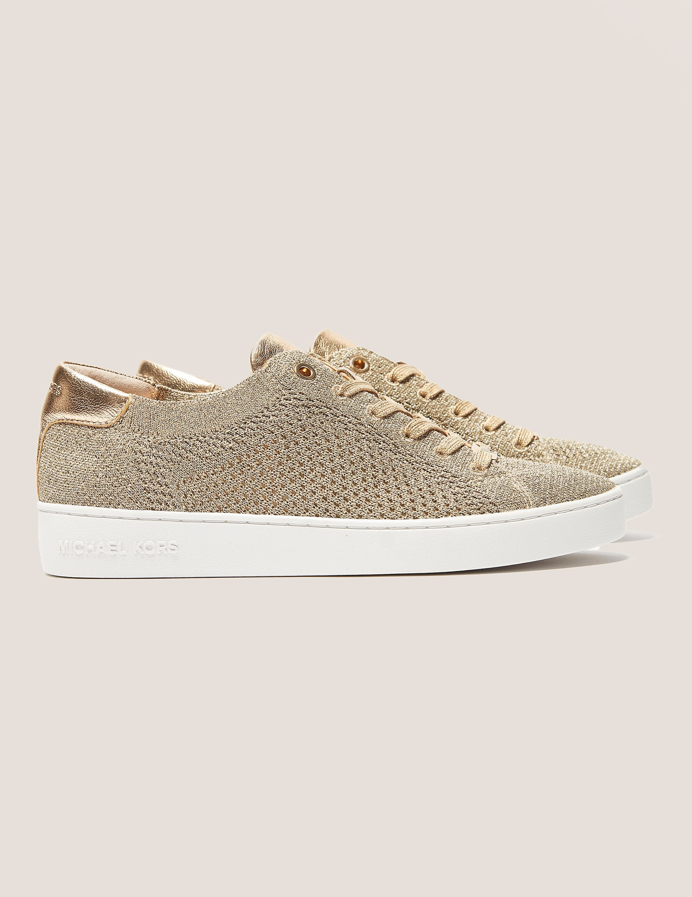 Michael Kors Syler Knit Sneakers