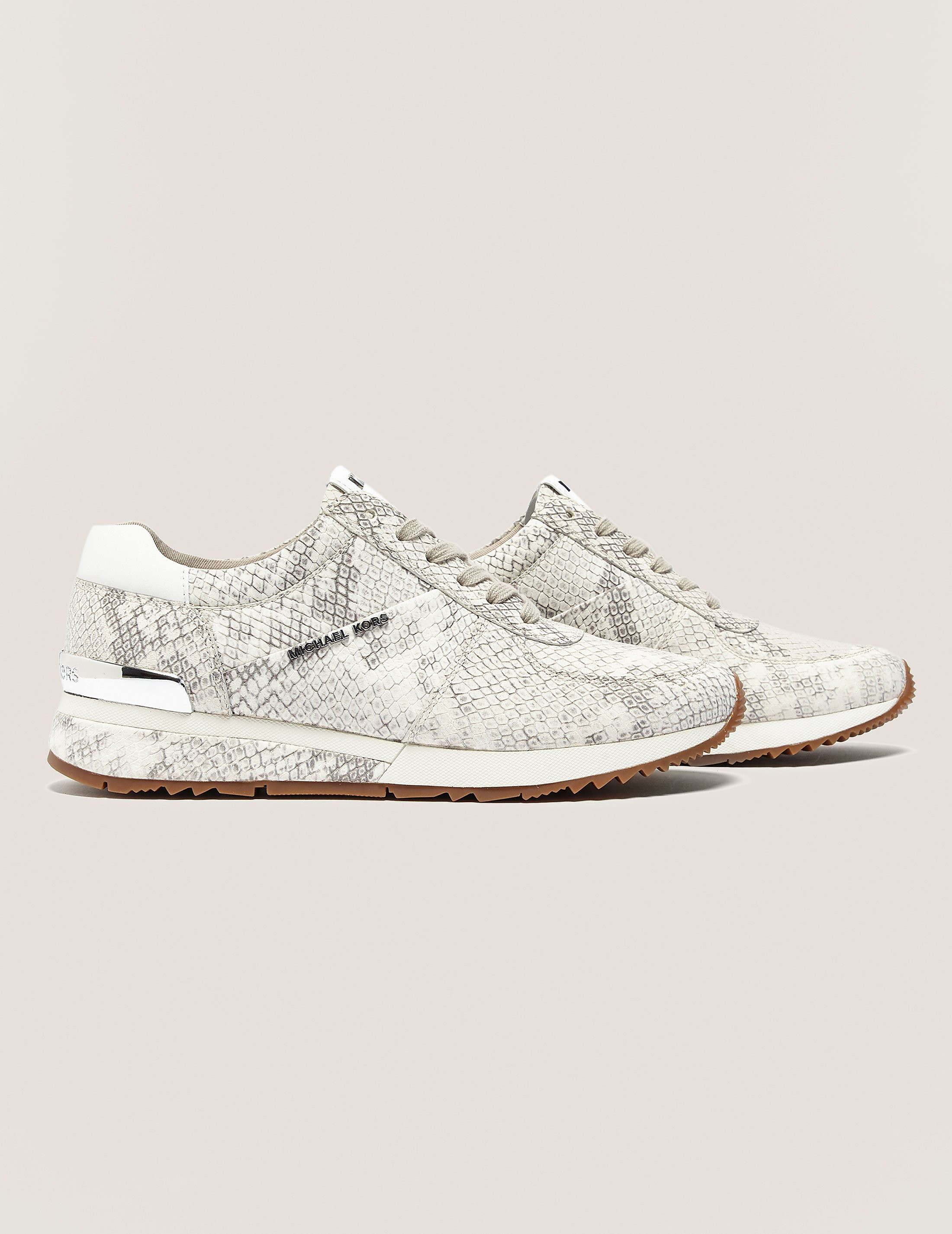 Michael Kors Allie Wrap Trainer