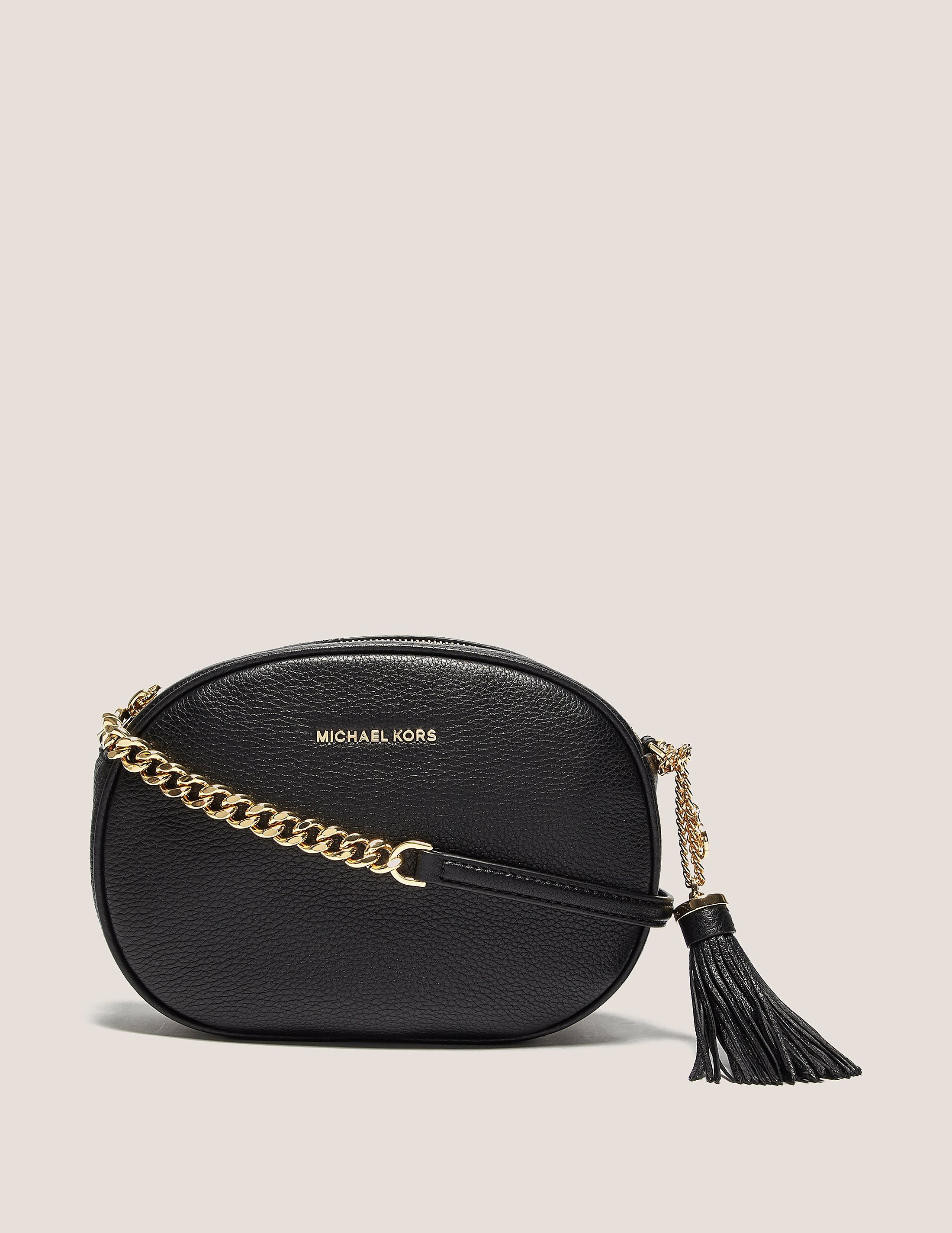 Michael Kors Ginny Medium Messenger Bag