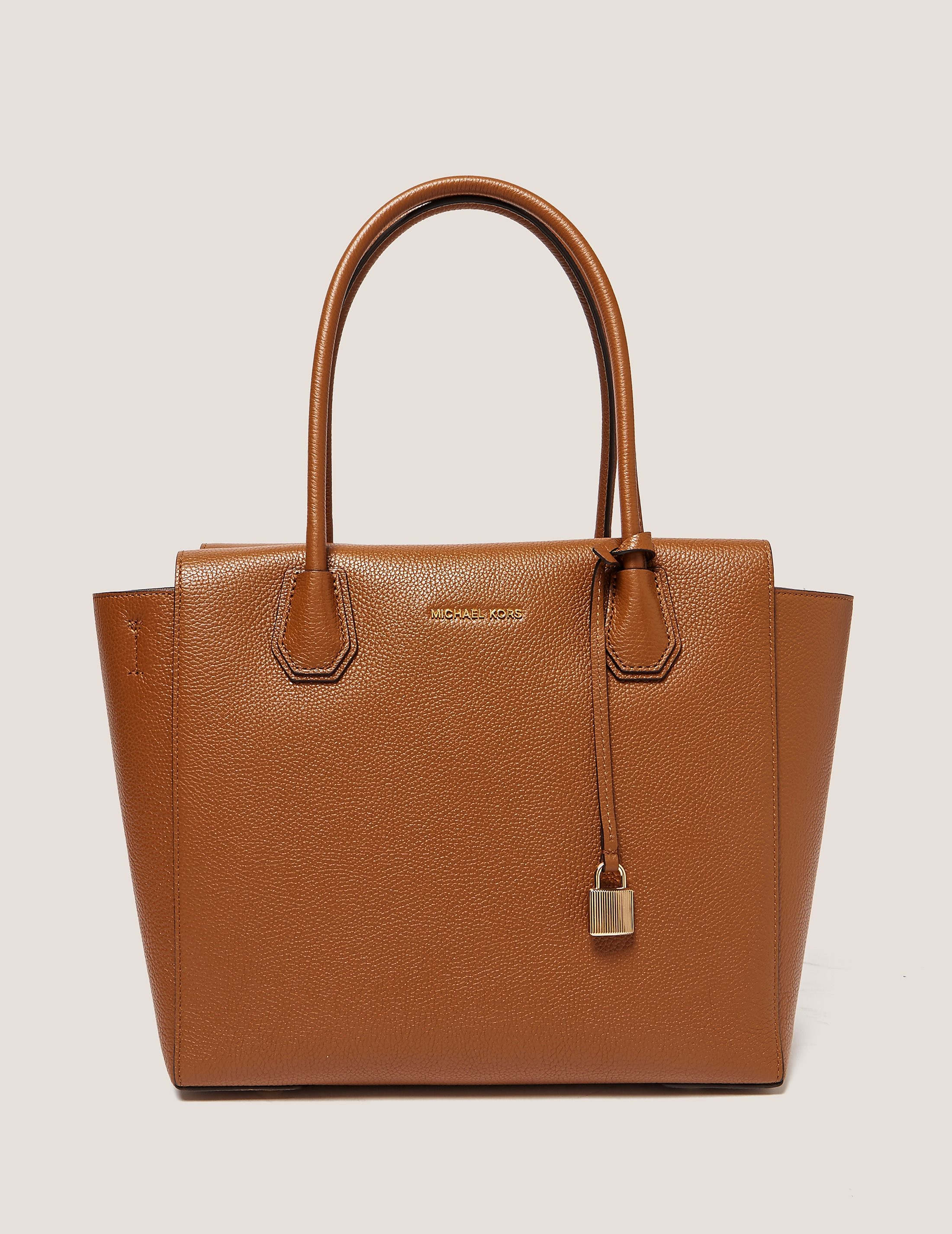 Michael Kors Mercer Large Satchel