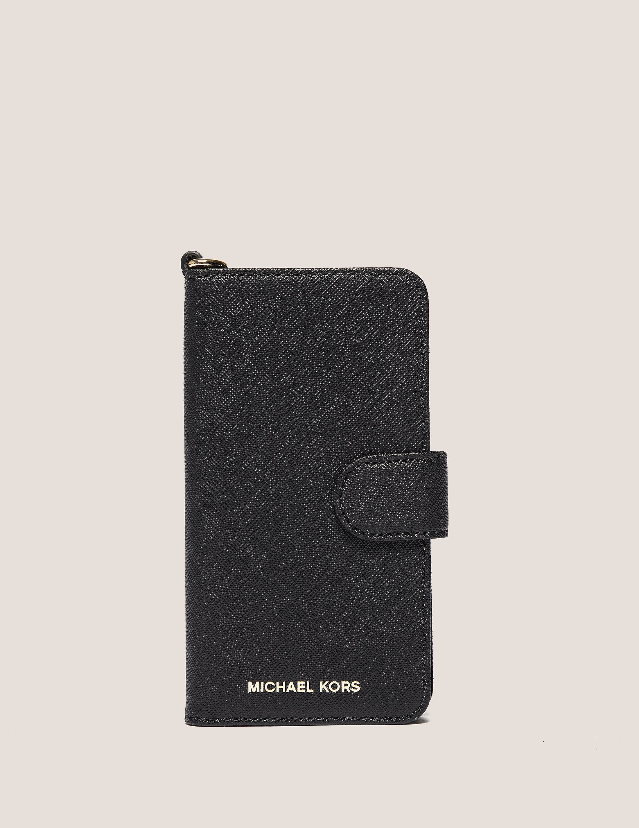 Michael Kors Leather iPhone6 Phone Case