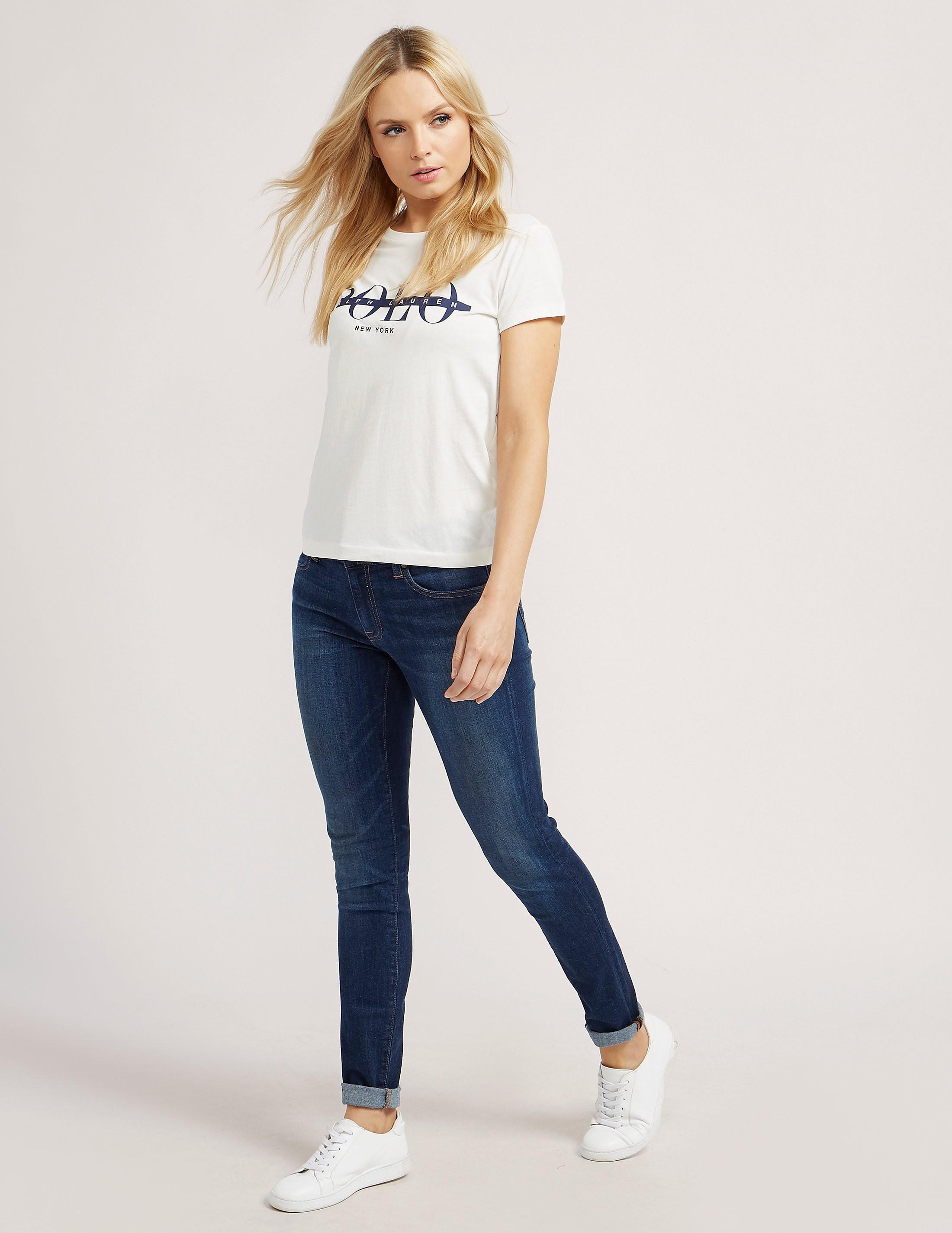 Polo Ralph Lauren Jersey Short Sleeve T-Shirt