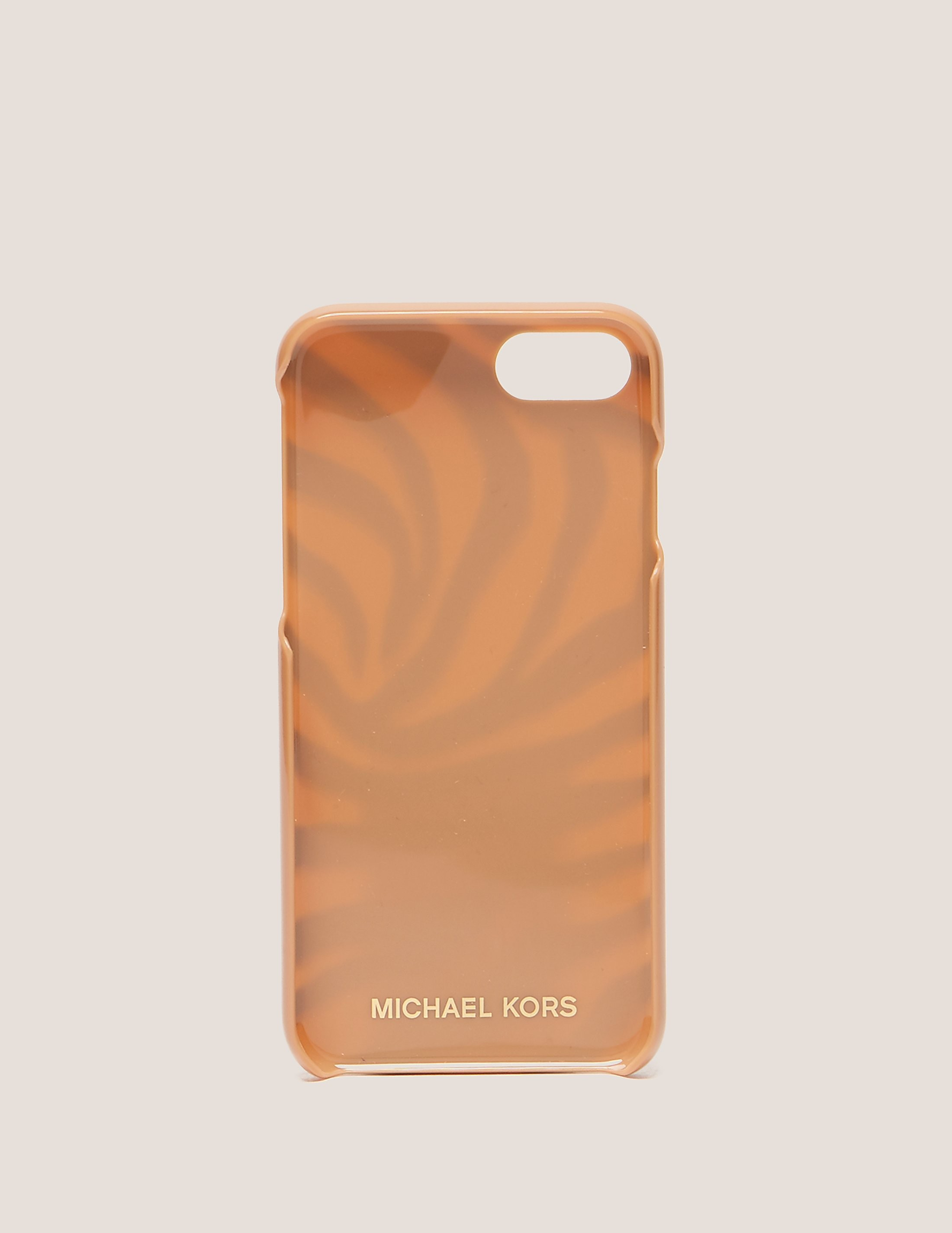 Michael Kors Zebra iPhone 6 Case
