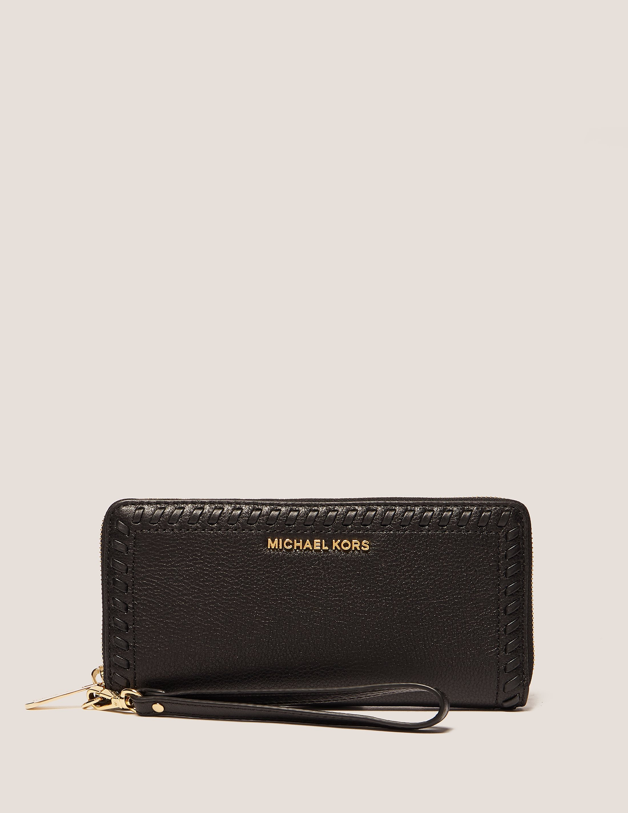Michael Kors Lauryn Continental Wallet