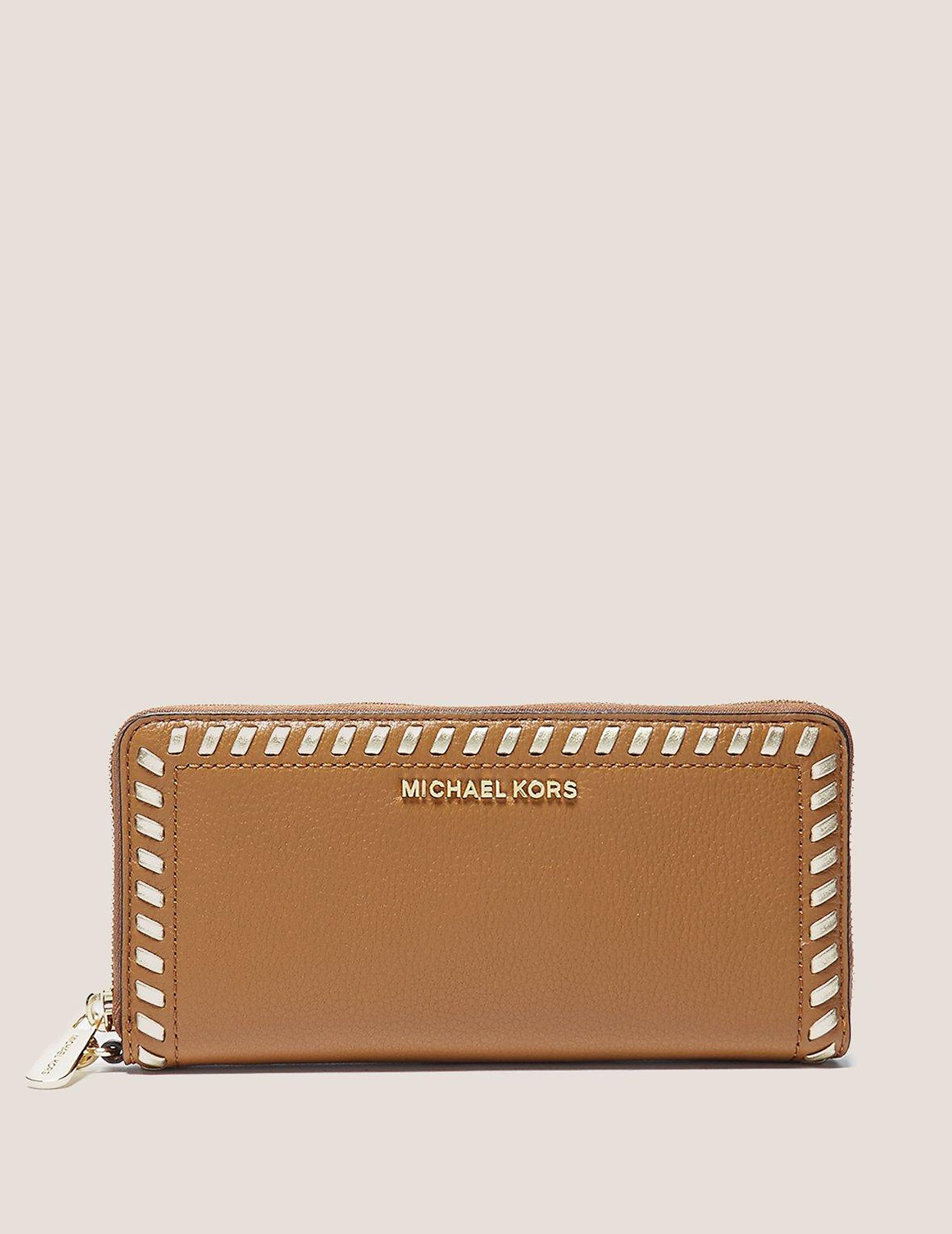Michael Kors Lauryn Continental Wallet