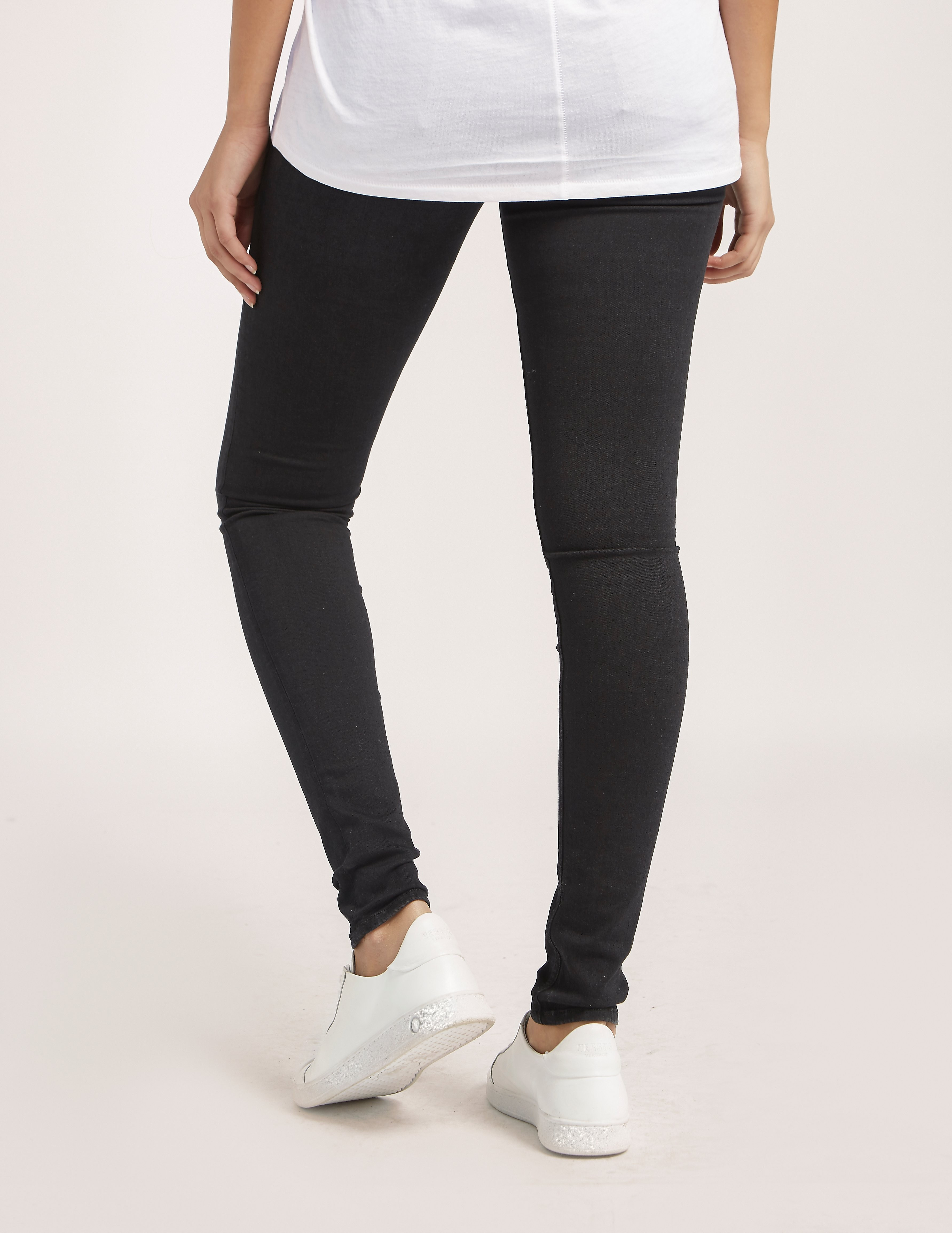 "Rag & Bone 10"" Skinny Jeans"