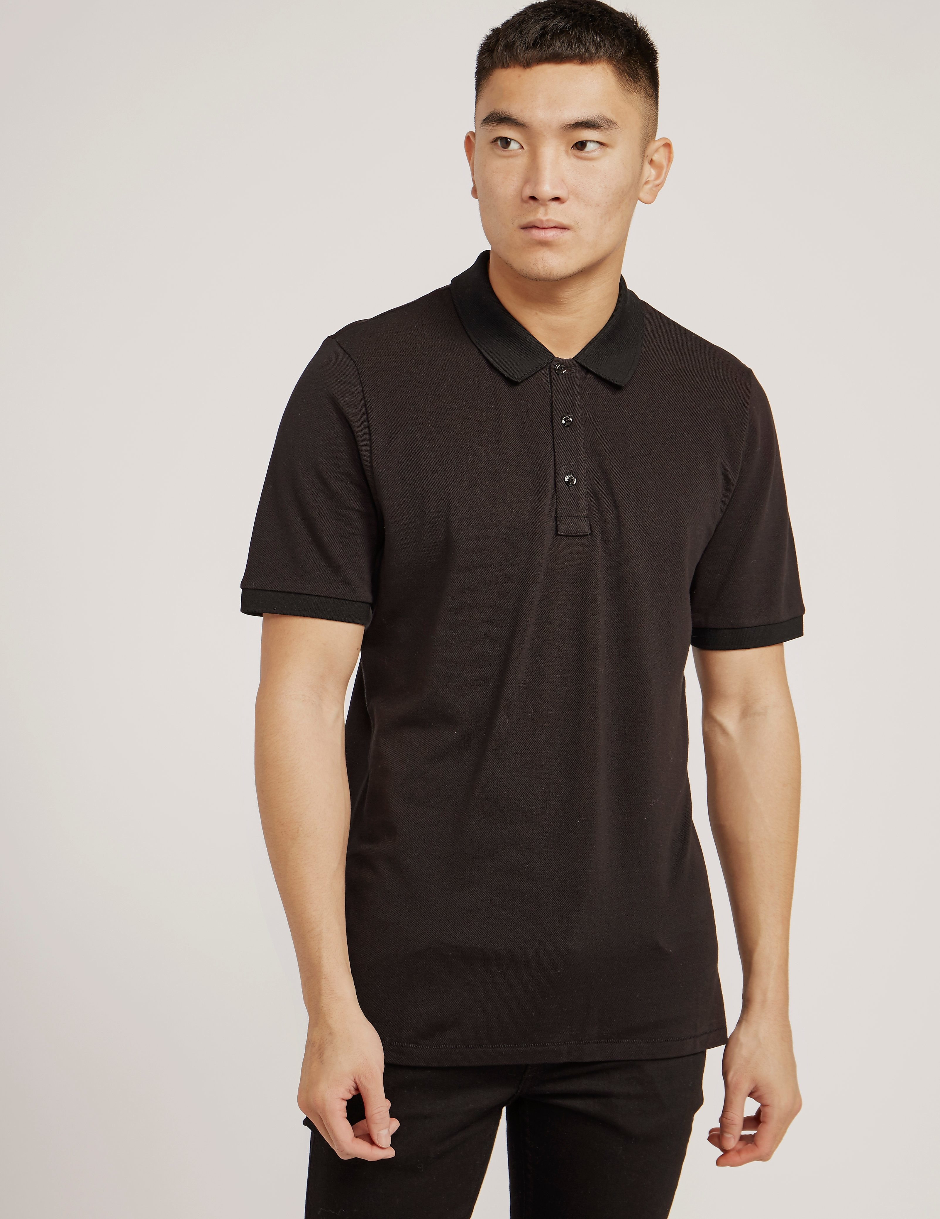 Rag & Bone Farris Polo Shirt