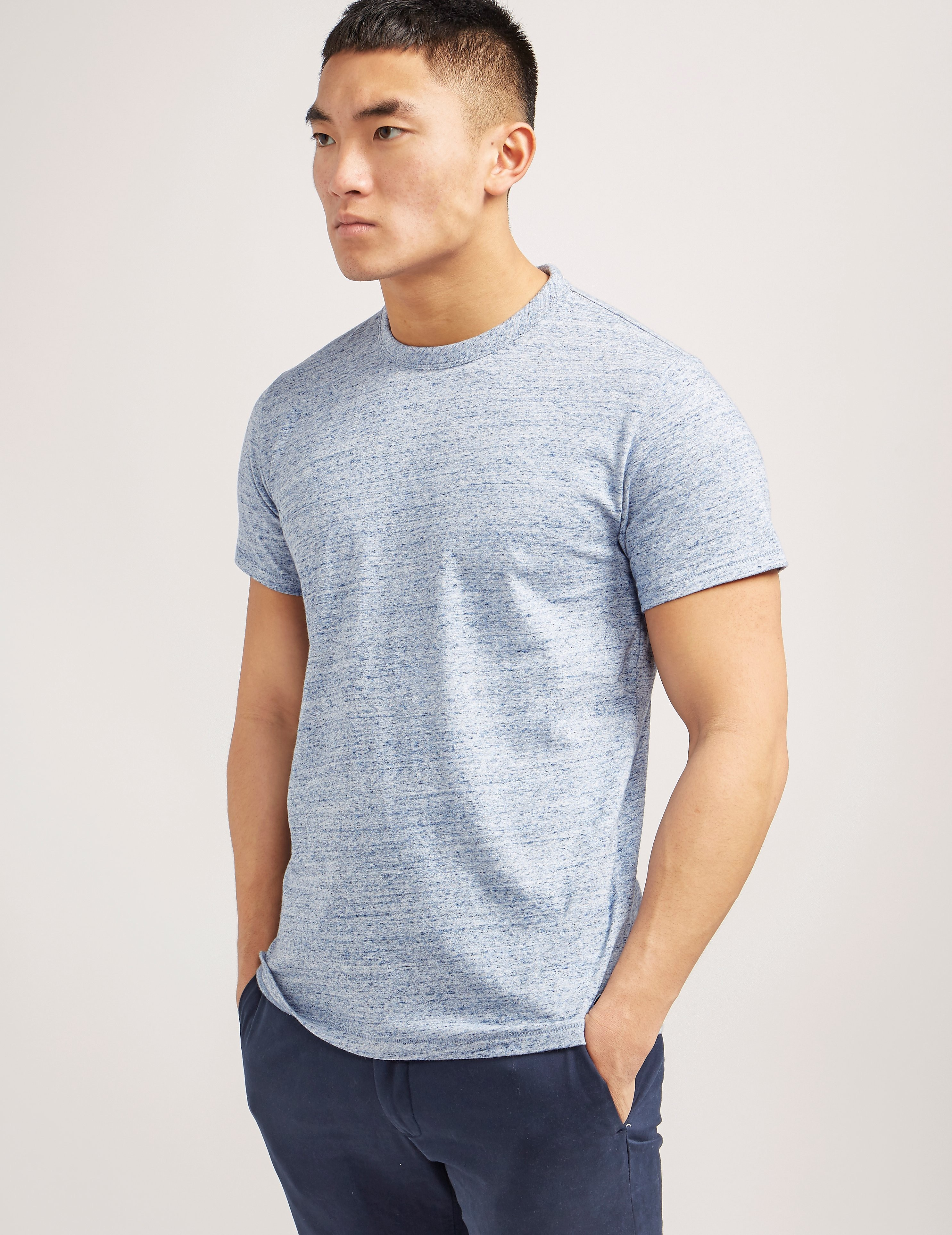Rag & Bone James Short Sleeve T-Shirt