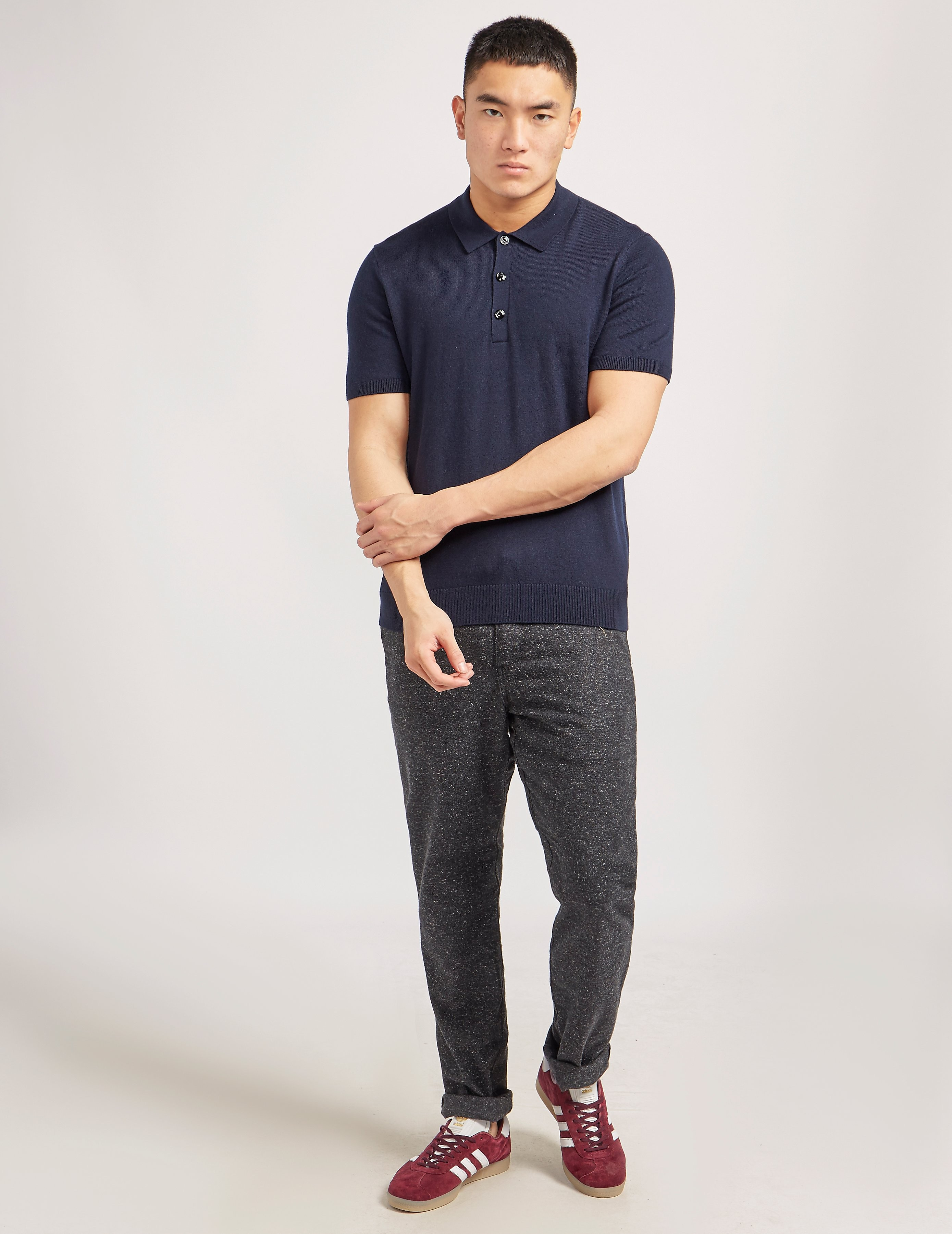 Rag & Bone Mason Polo Shirt