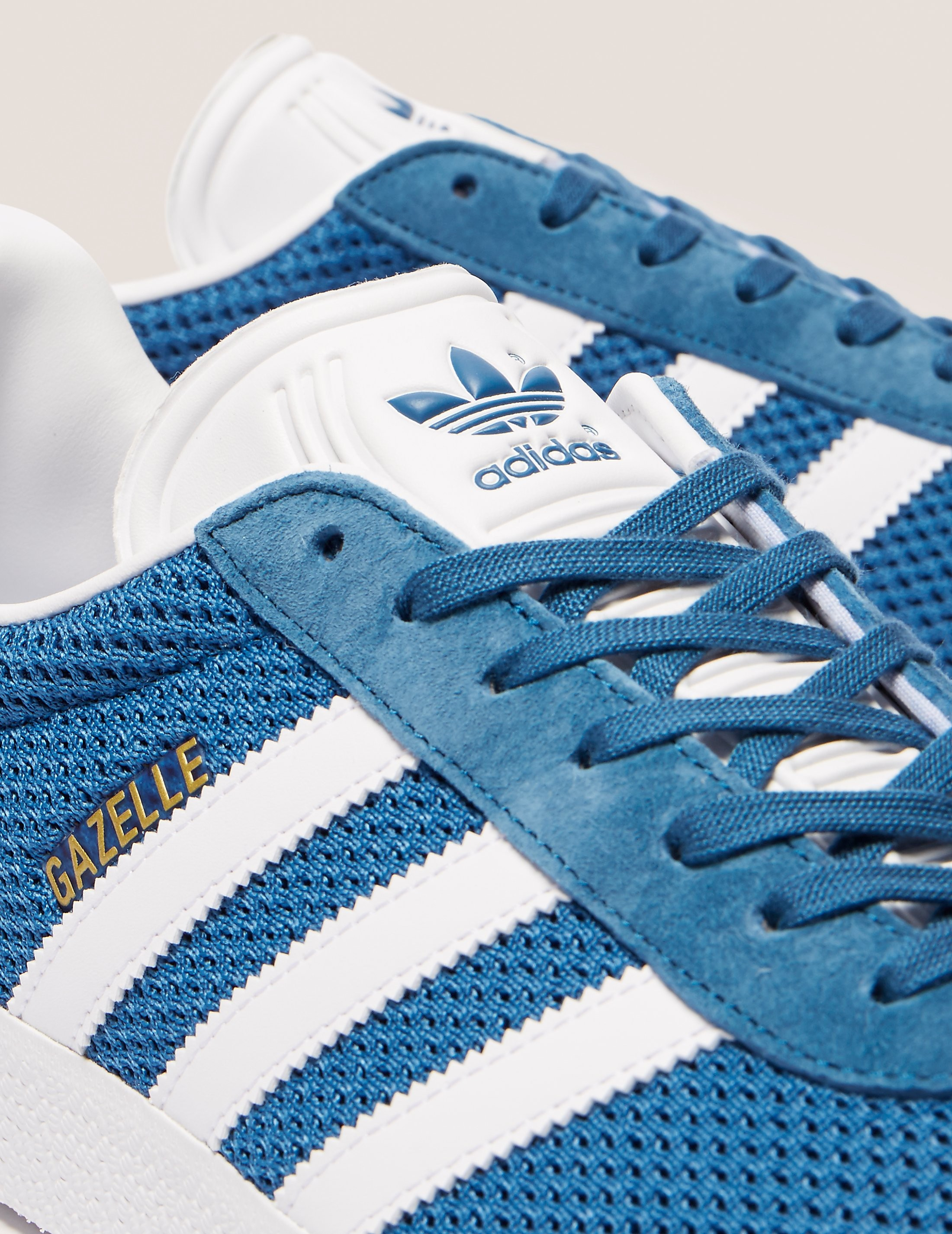 adidas Originals Gazelle Core Mesh