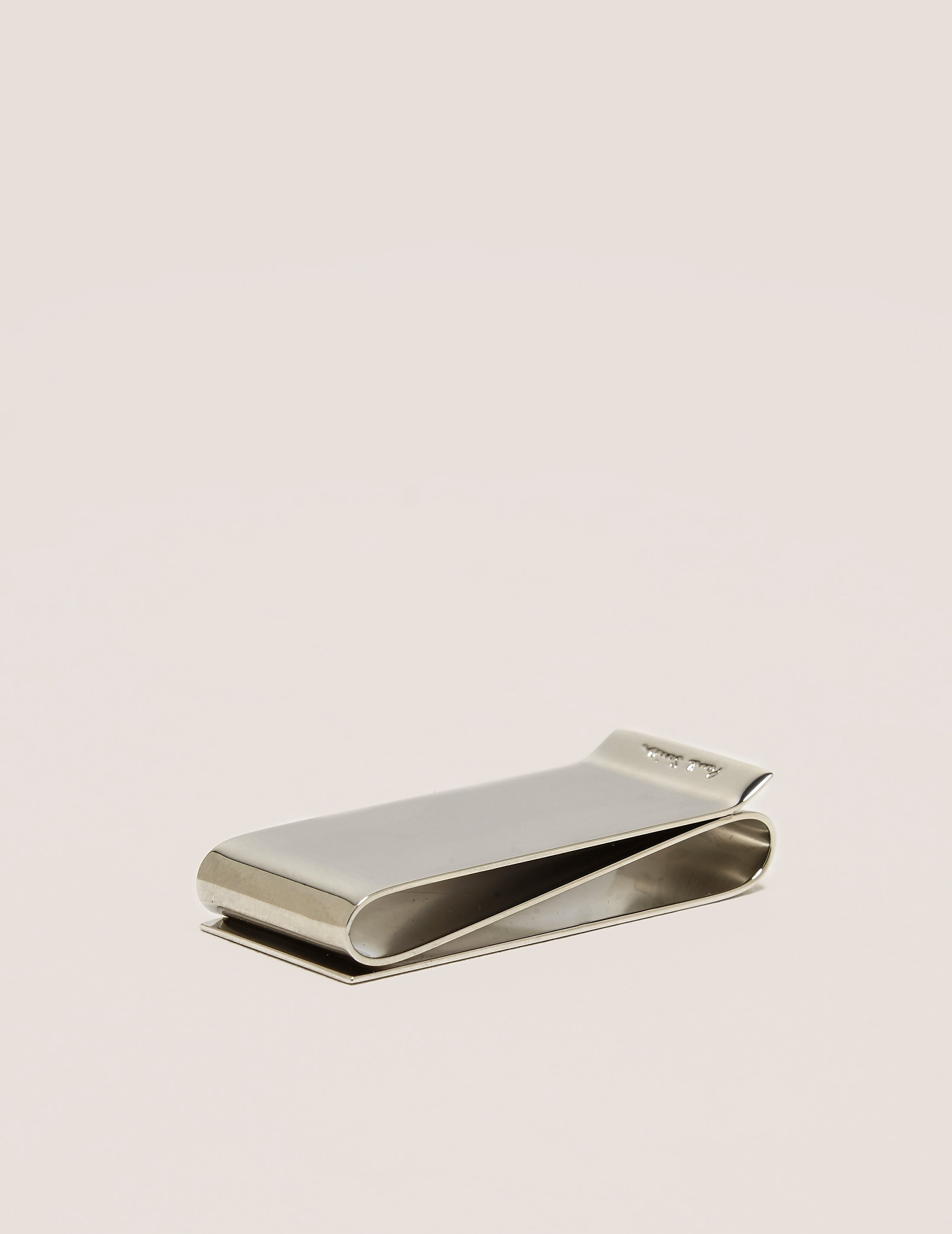 Paul Smith Money Clip