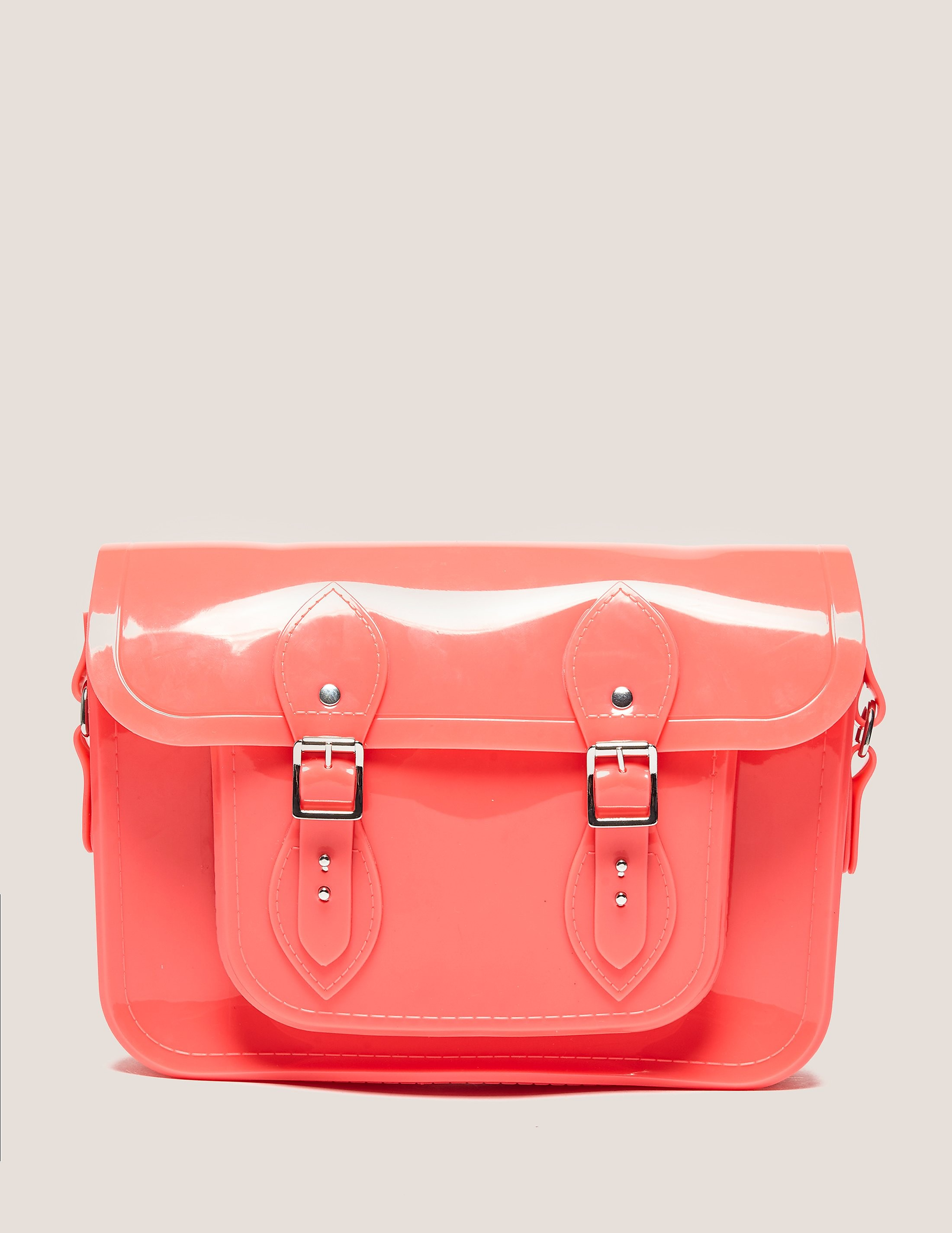 Melissa x Cambridge Satchel