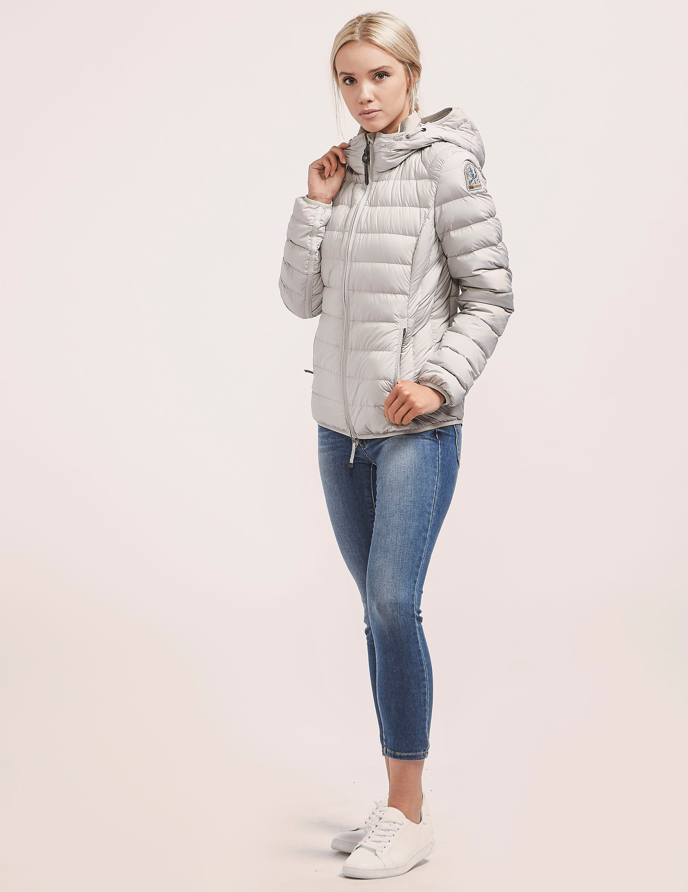 Parajumpers Juliet Puffer Jacket