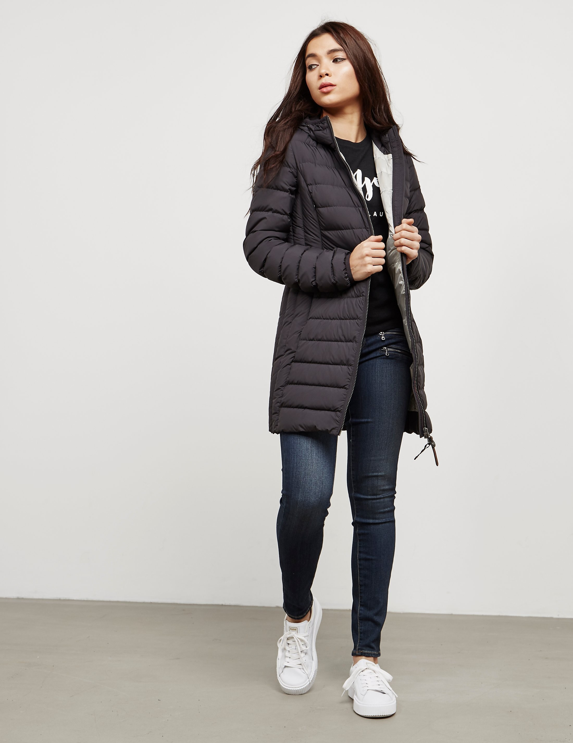 Parajumpers Irene Puffer Jacket