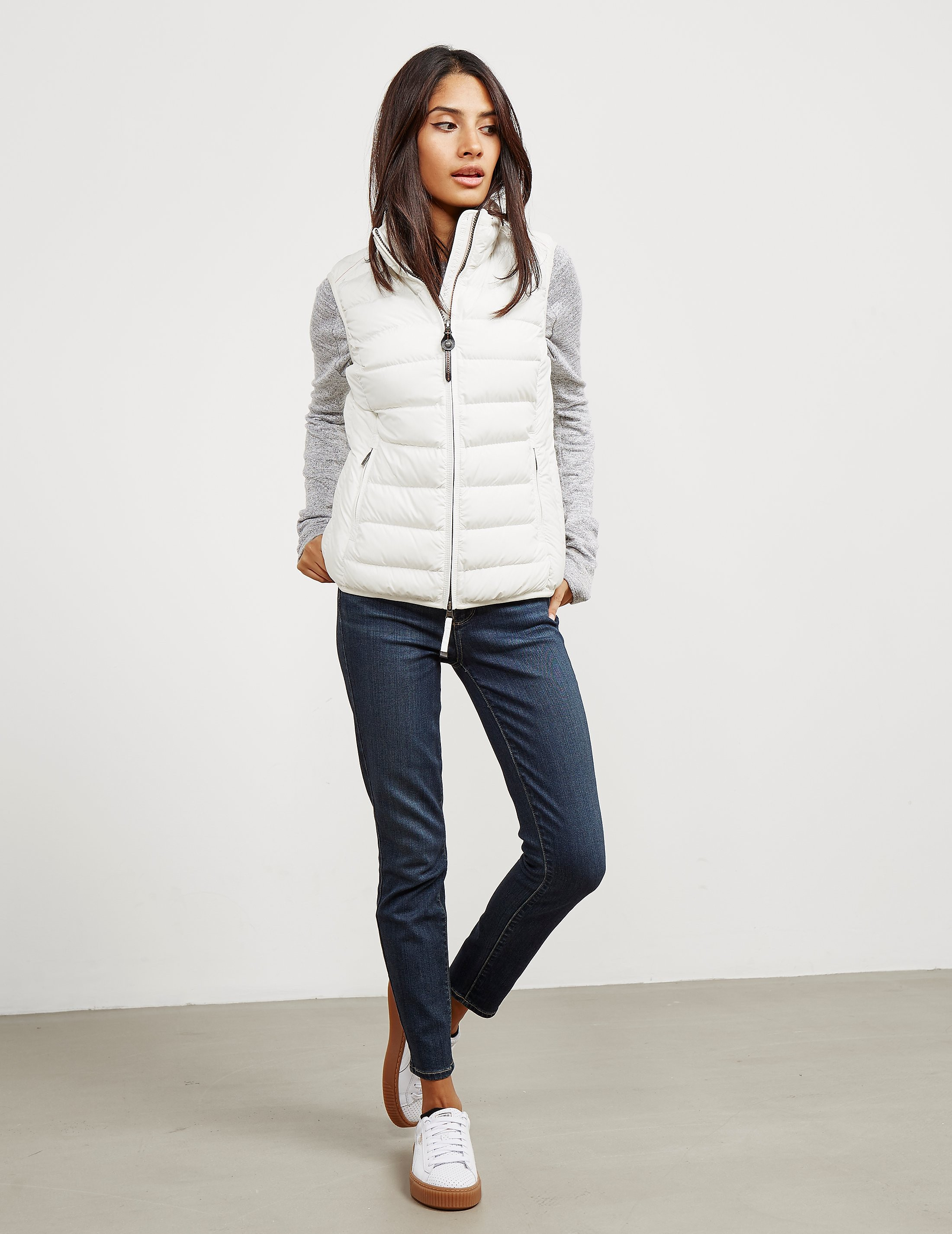 Parajumpers Dodie Padded Gilet