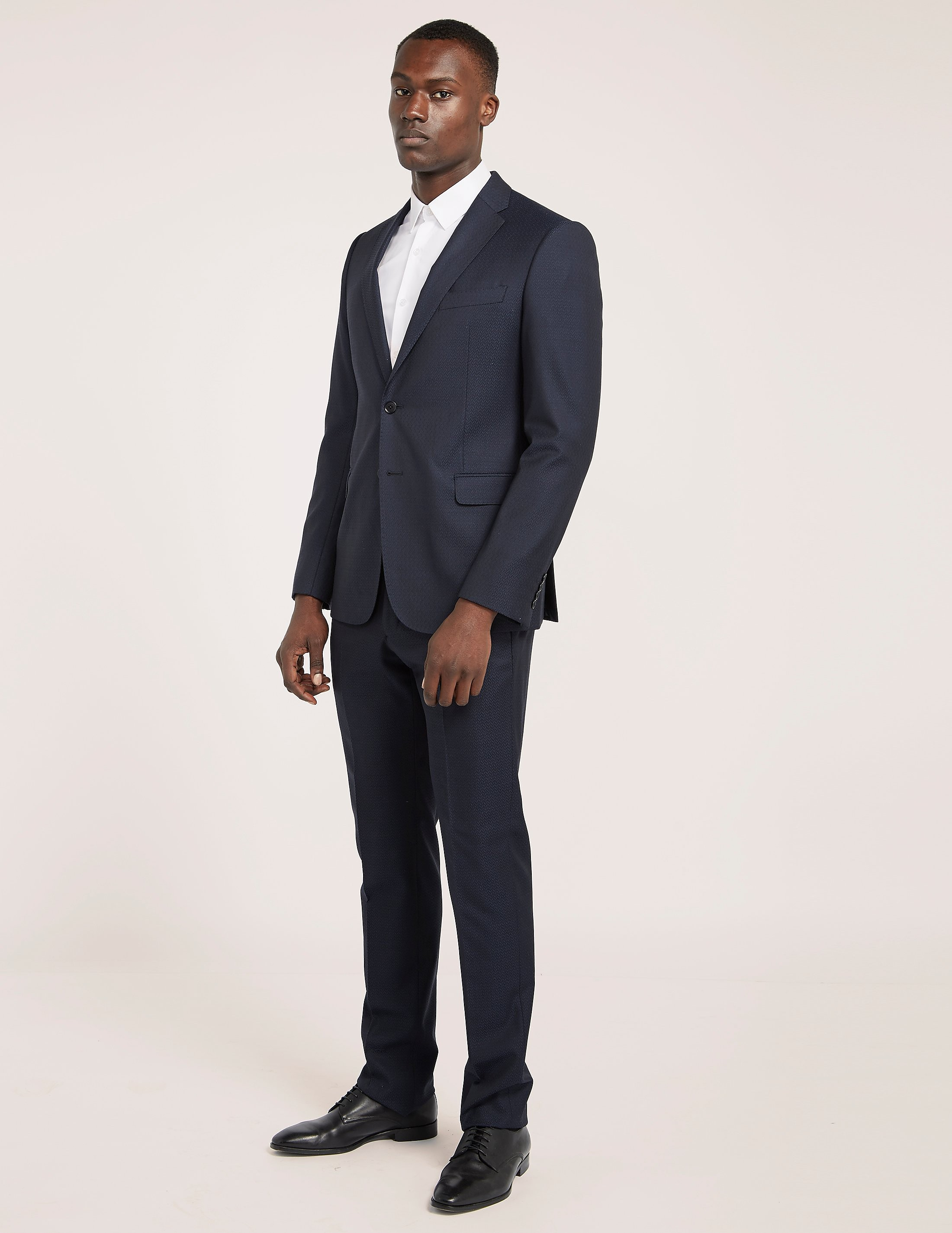Armani Collezioni Full Suit