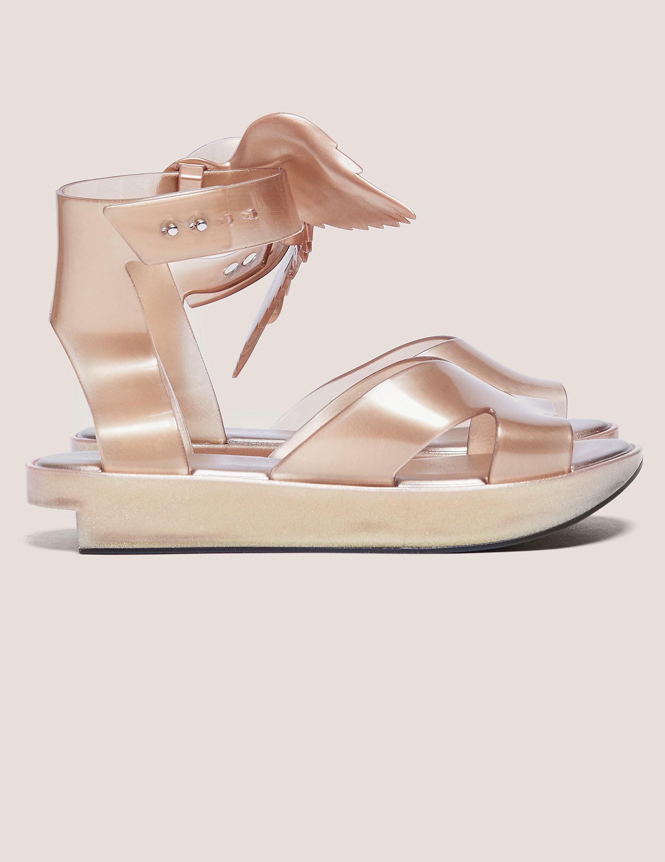 Melissa x Vivienne Westwood Rocking Horse Sandals