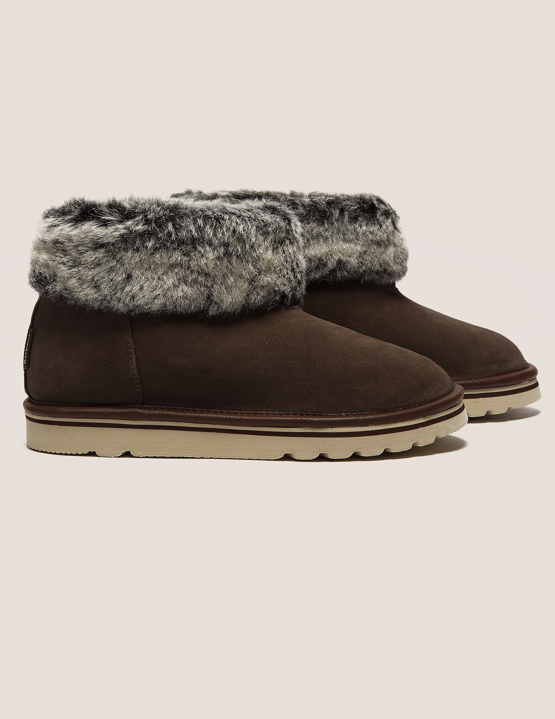 Barbour Ashley Slipper Boots