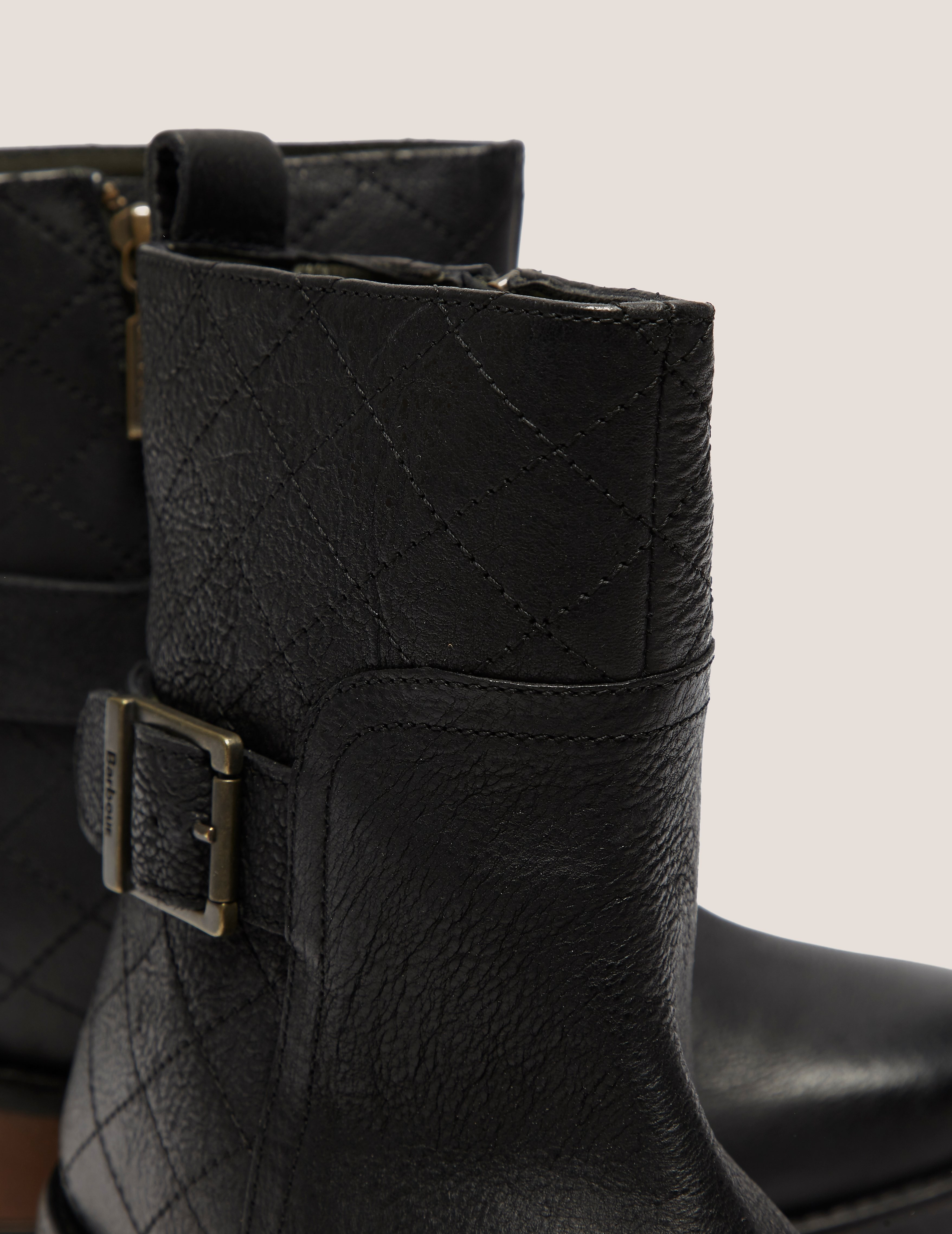 Barbour Lambeth Boots