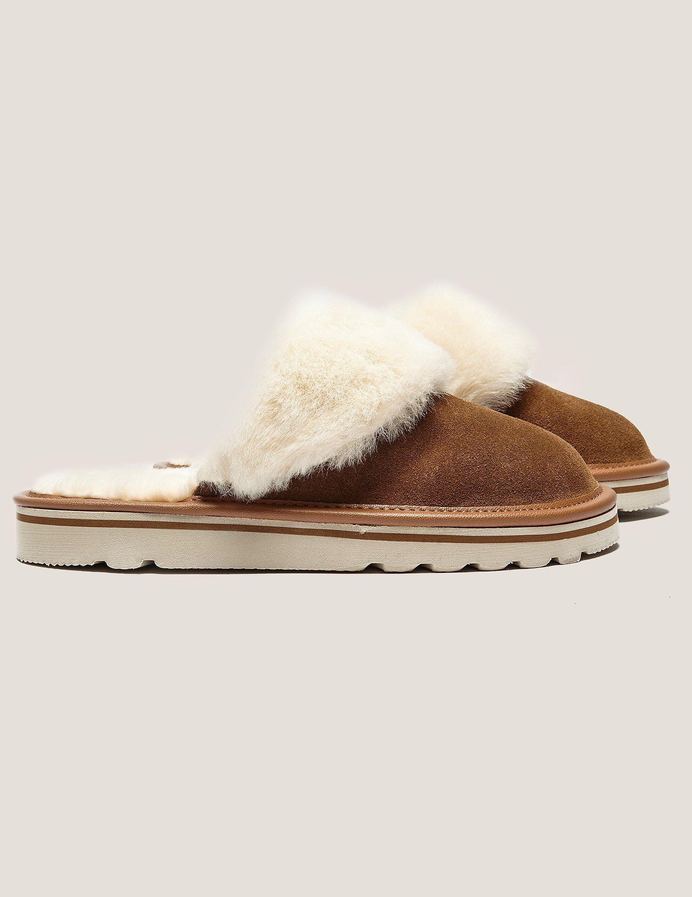 Barbour Victoria Mule Slippers